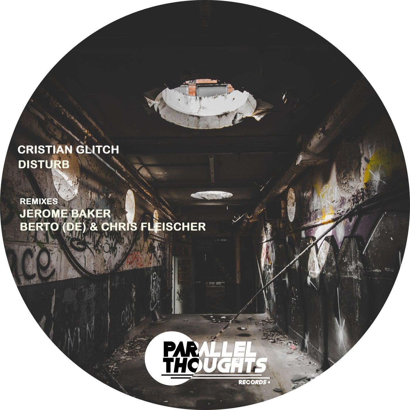 Disturb (Berto DE & Chris Fleischer Remix)