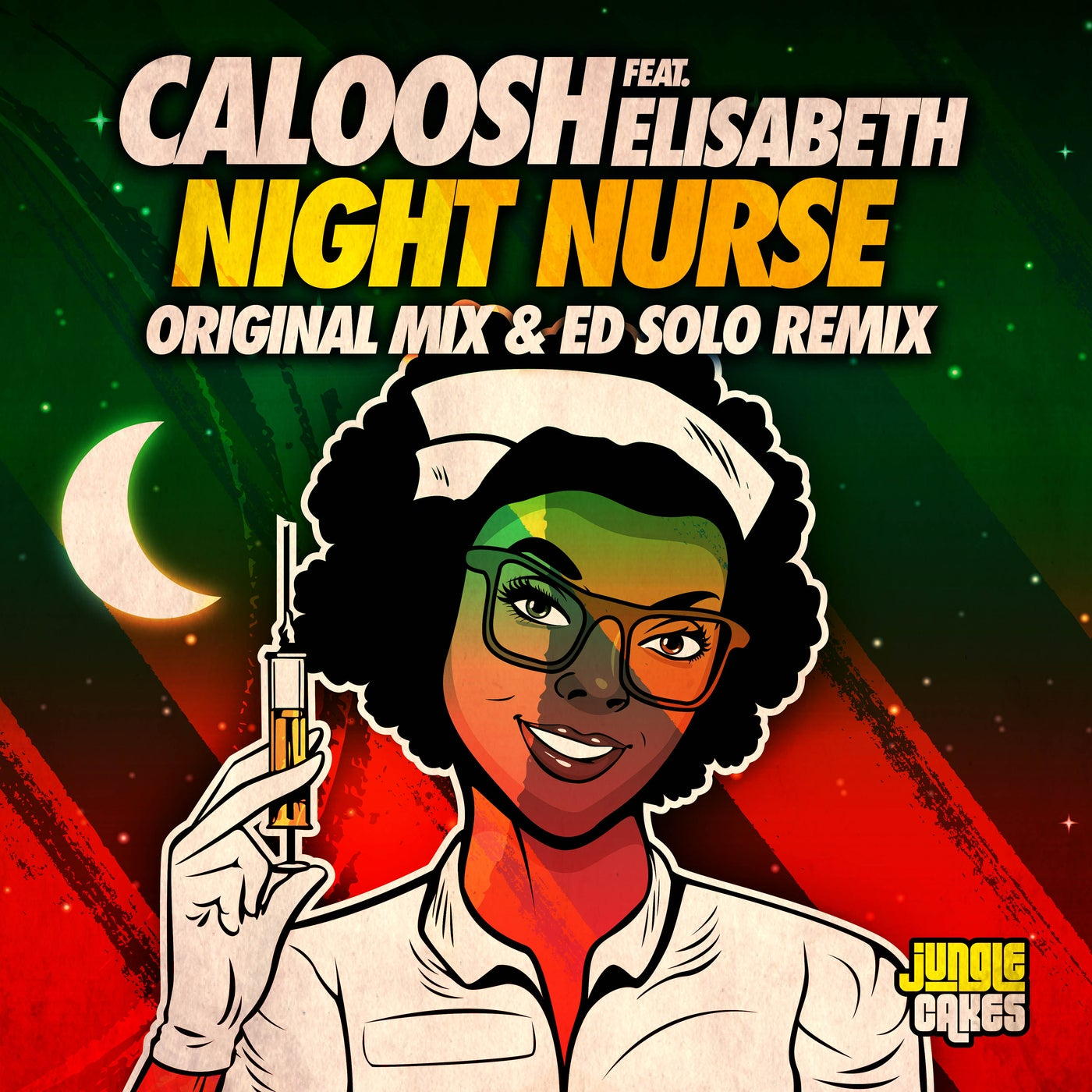 Night Nurse (Ed Solo Remix)