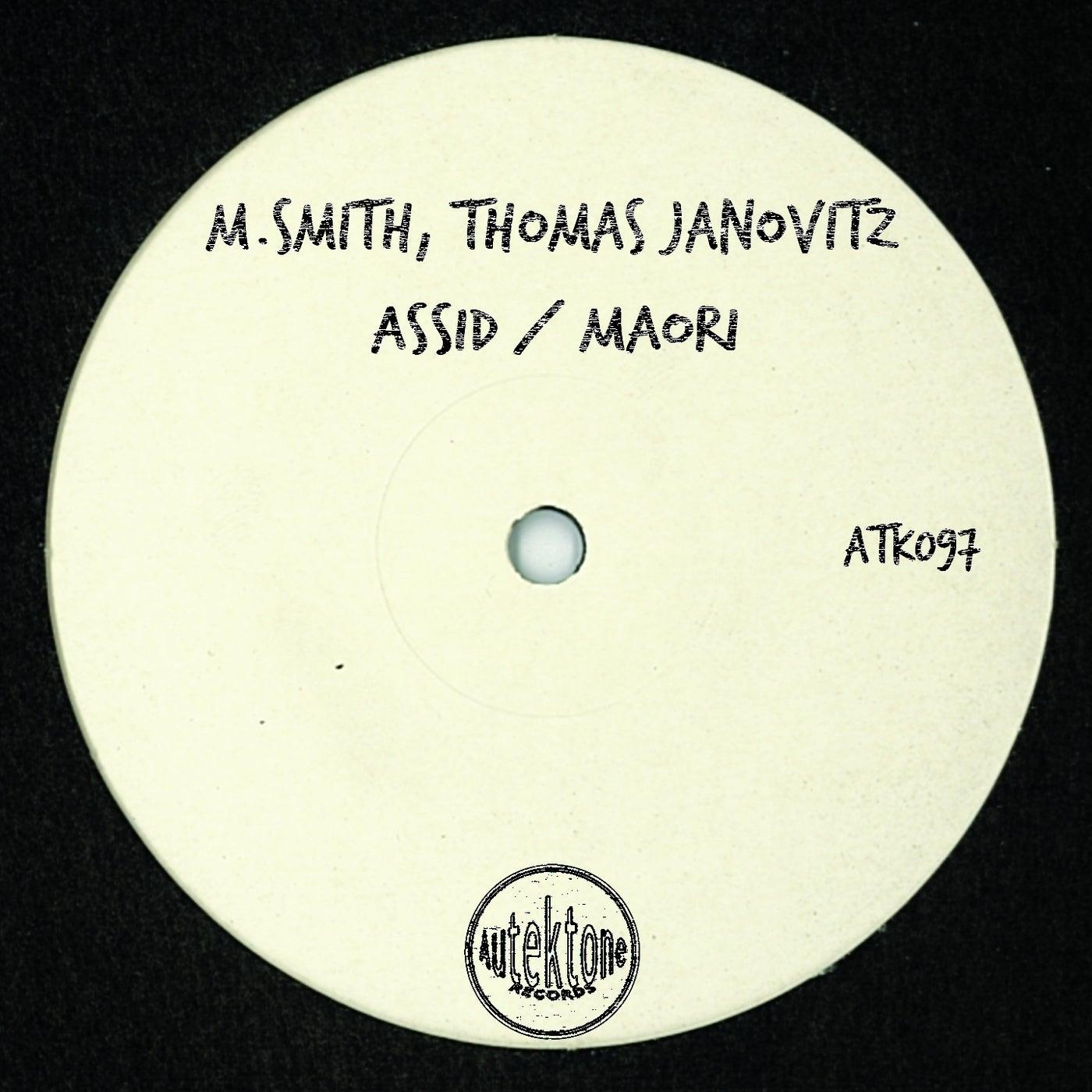 Assid (Original Mix)