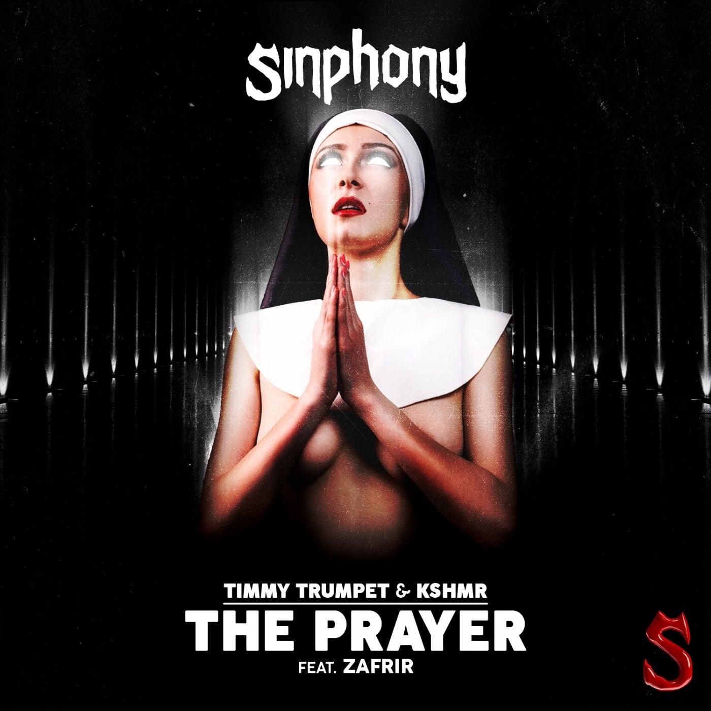 The Prayer (feat. Zafrir) (Extended Mix)