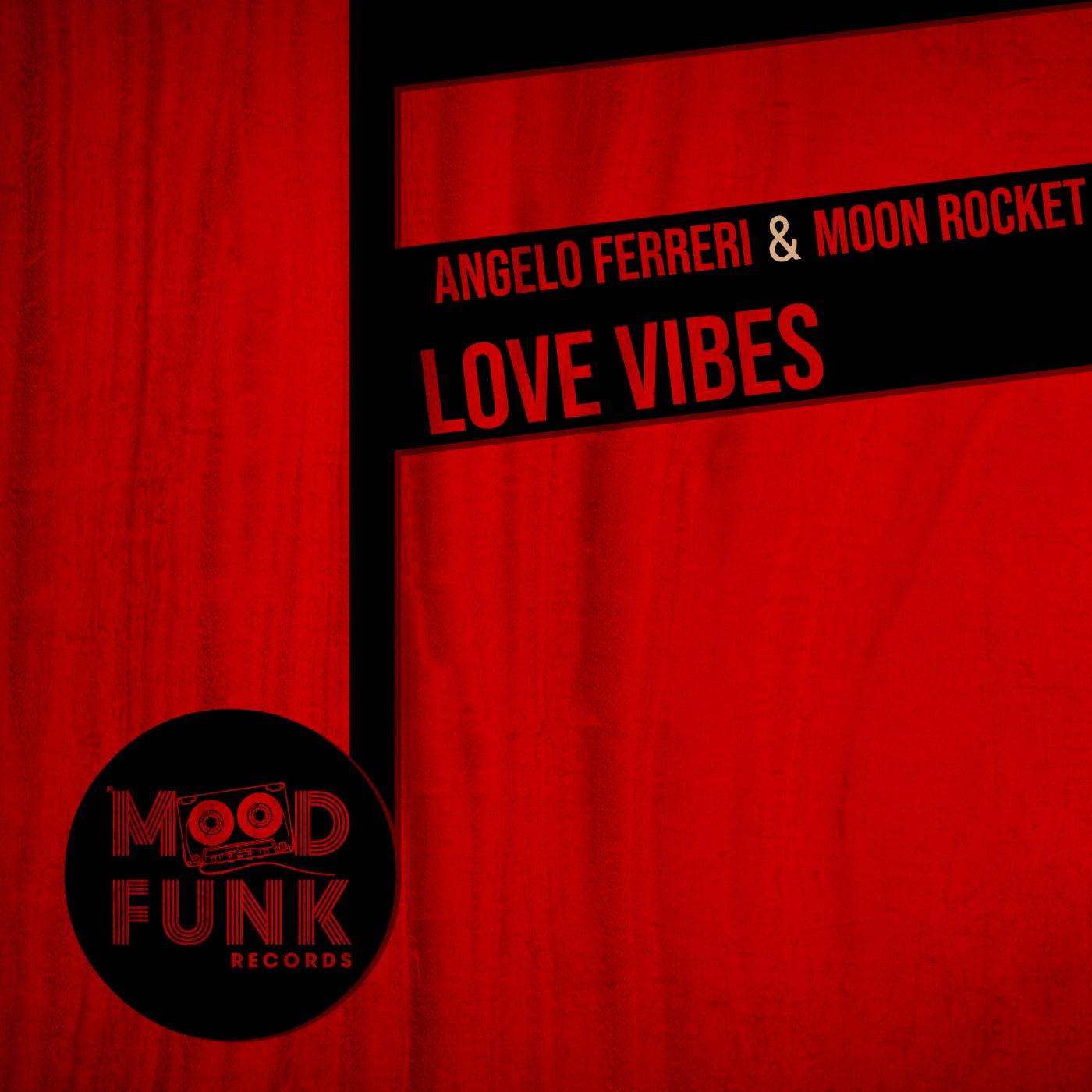 Love Vibes (Original Mix)