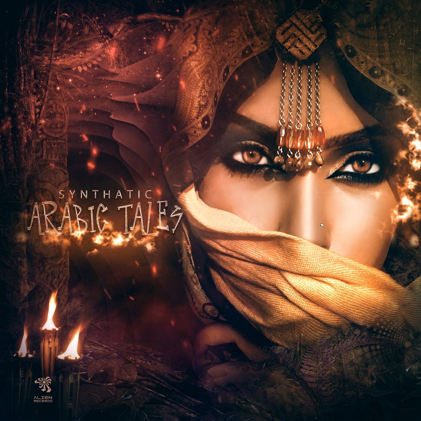 Arabic Tales (Original Mix)