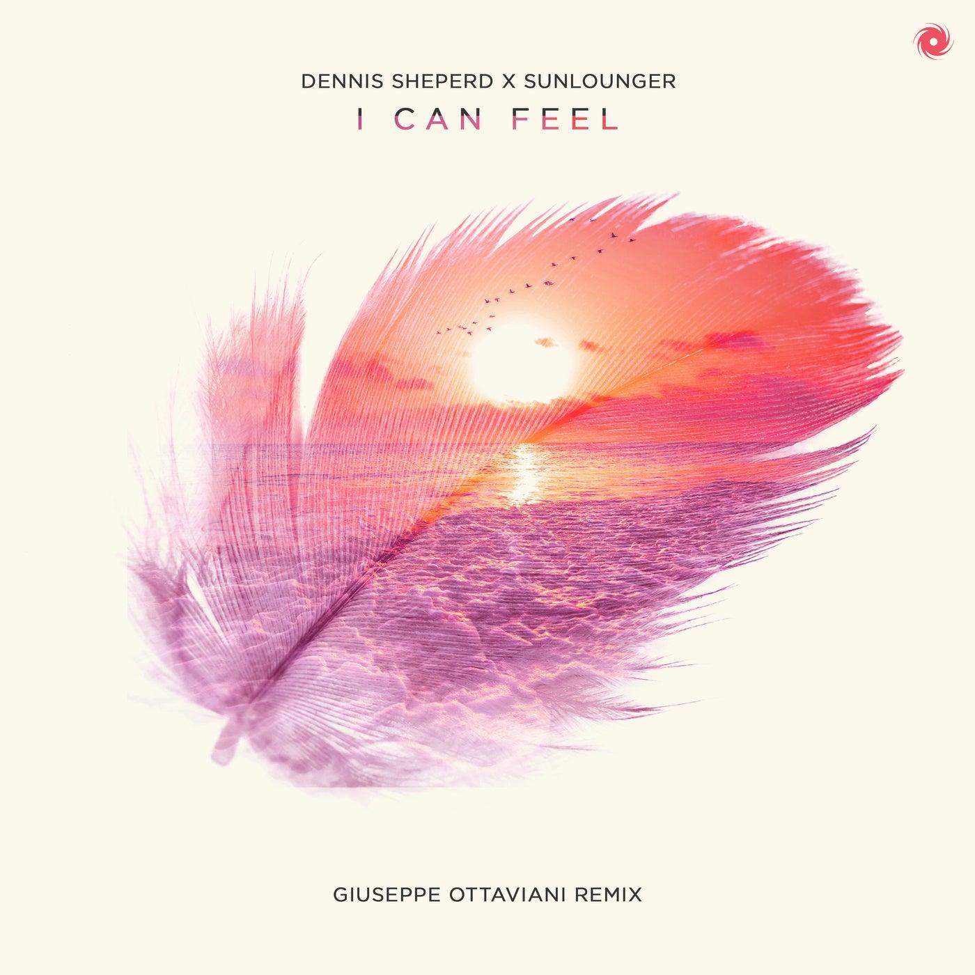 I Can Feel (Giuseppe Ottaviani Extended Remix)