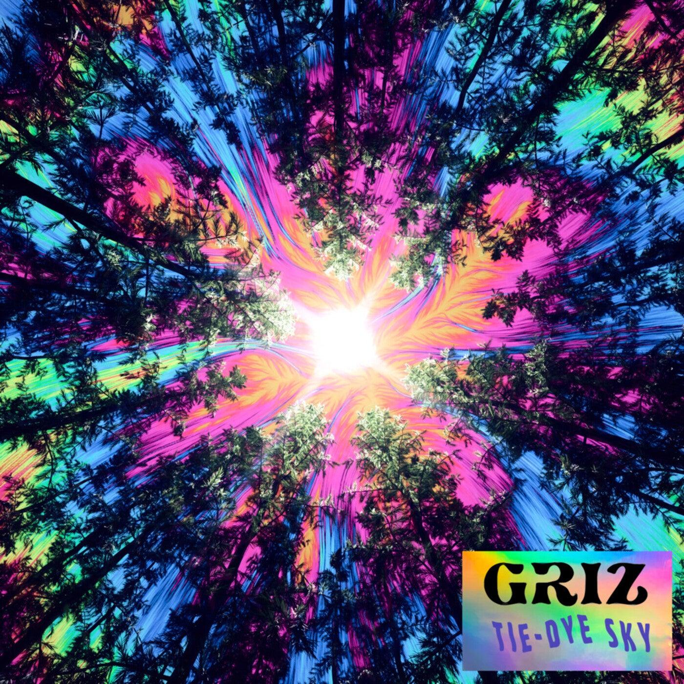 Tie-Dye Sky (Original Mix)