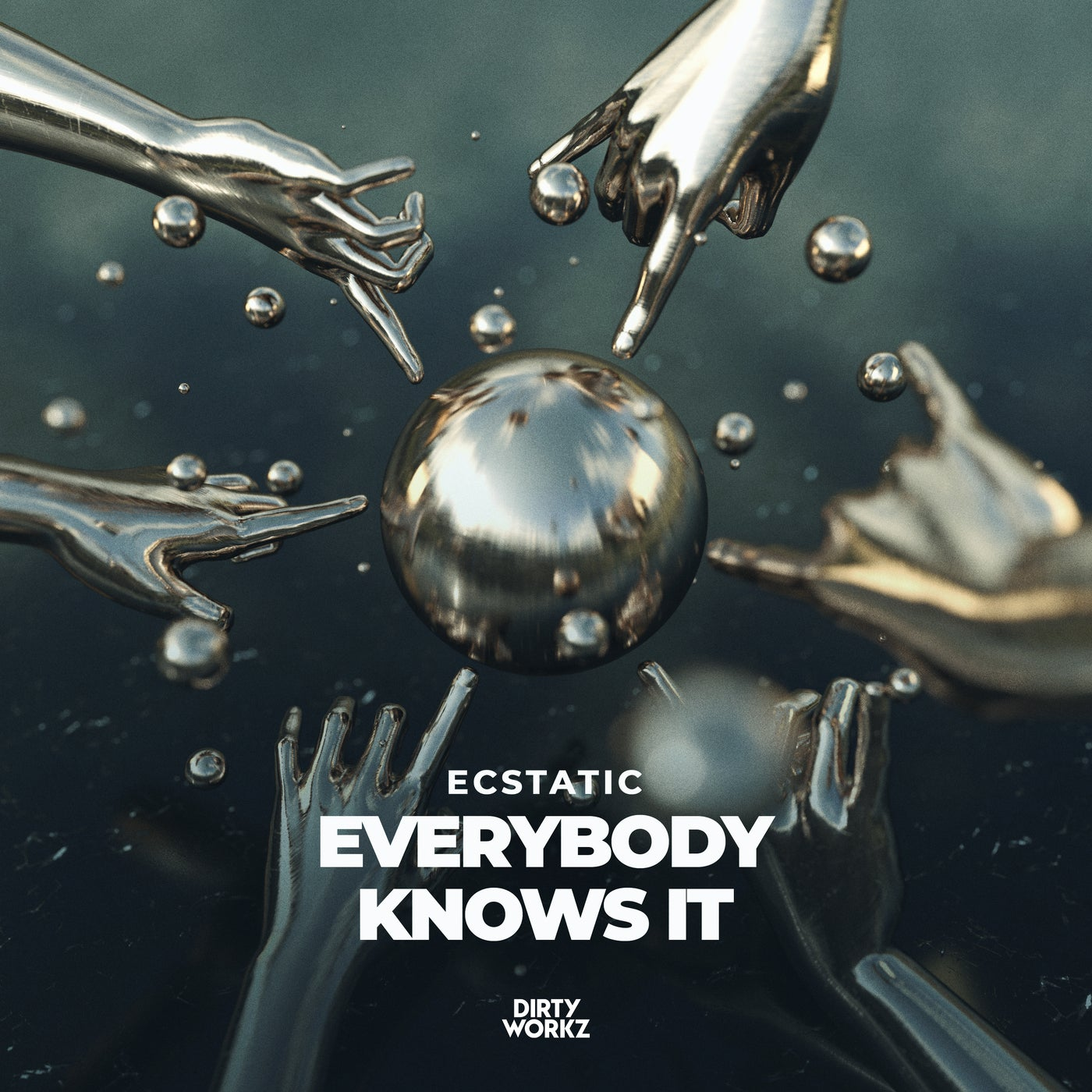 Everybody Knows It (Extended Mix)