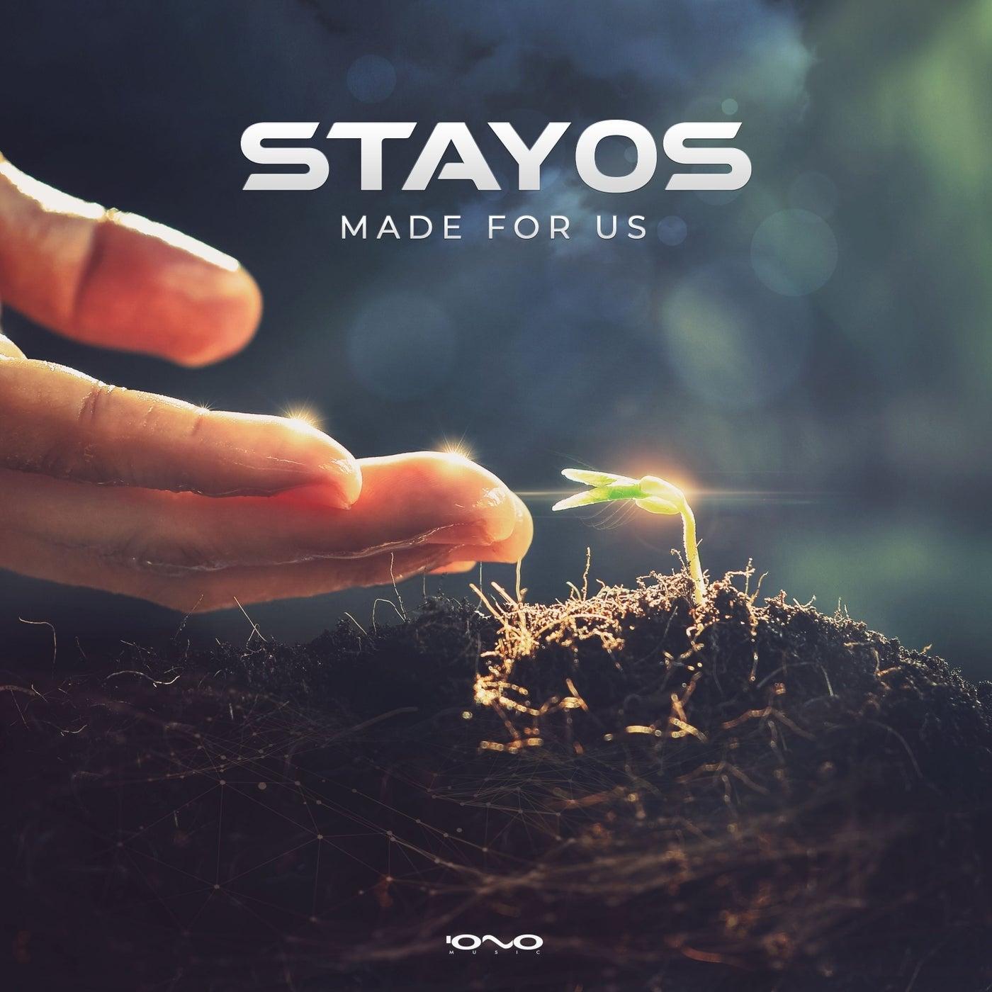 Made for Us (Original Mix)