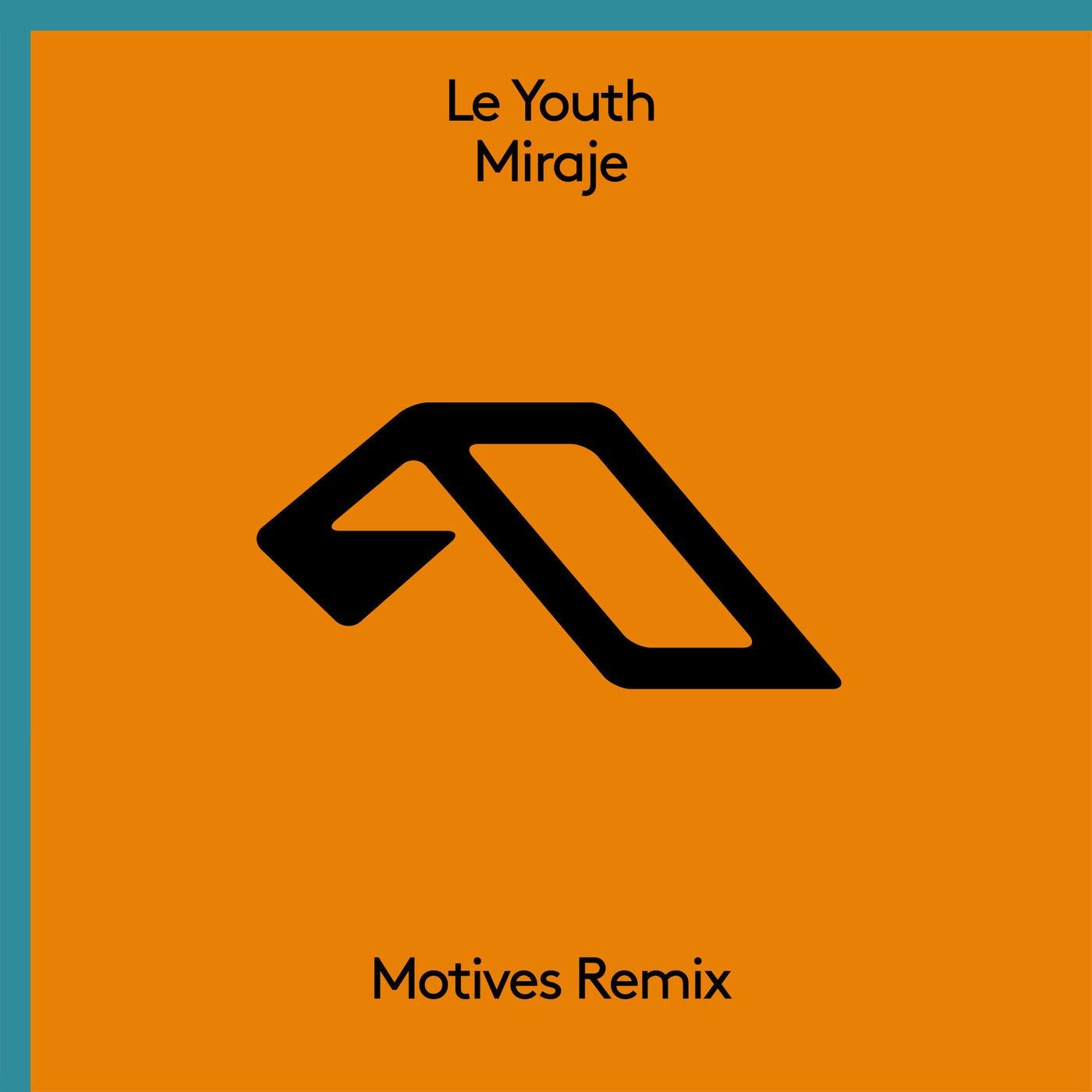 Miraje (Motives Extended Mix)