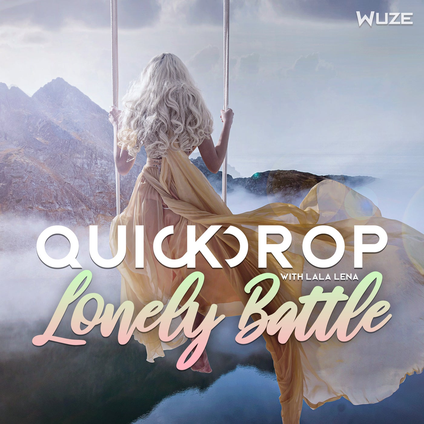 Lonely Battle (Extended Mix)