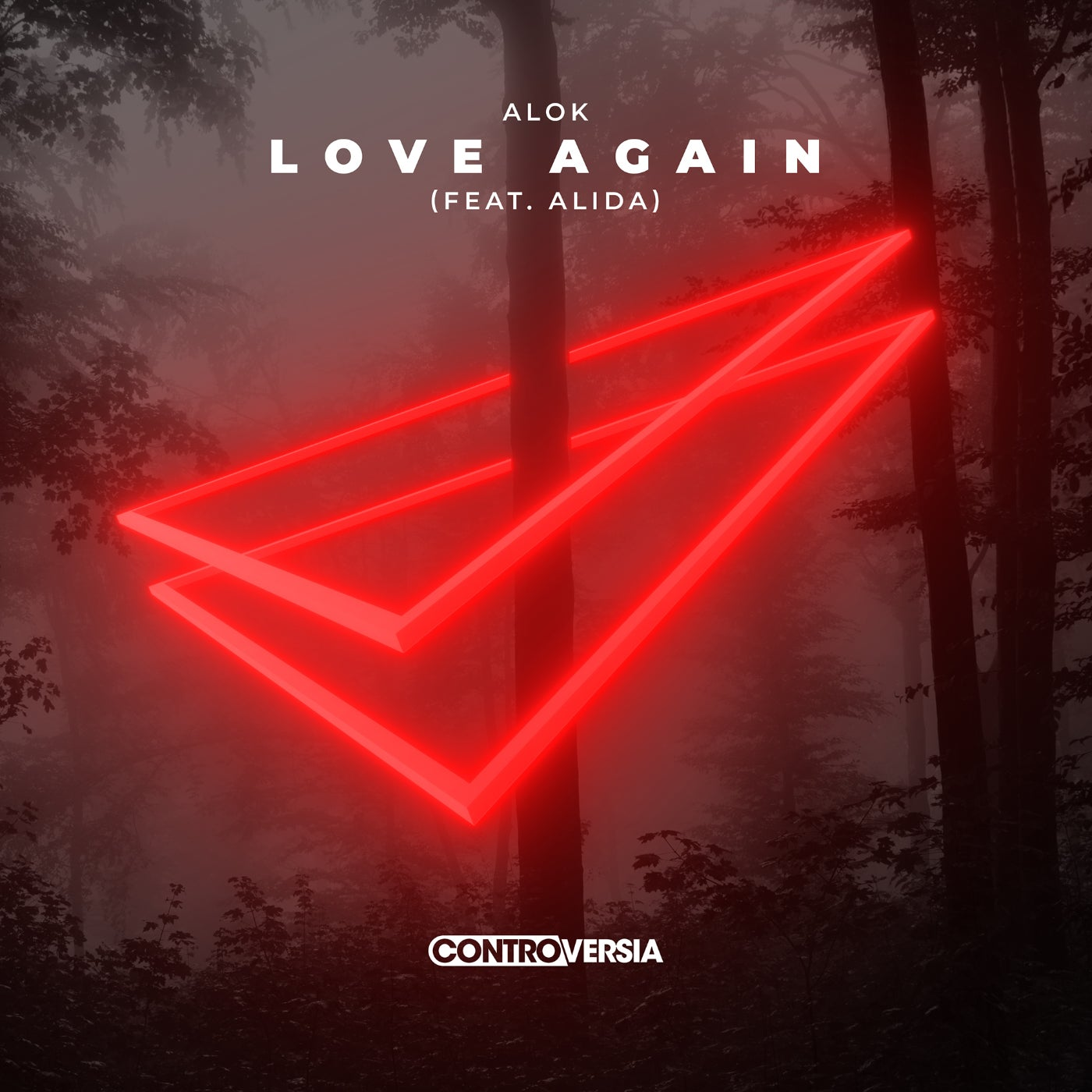Love Again (feat. Alida) (Extended Mix)