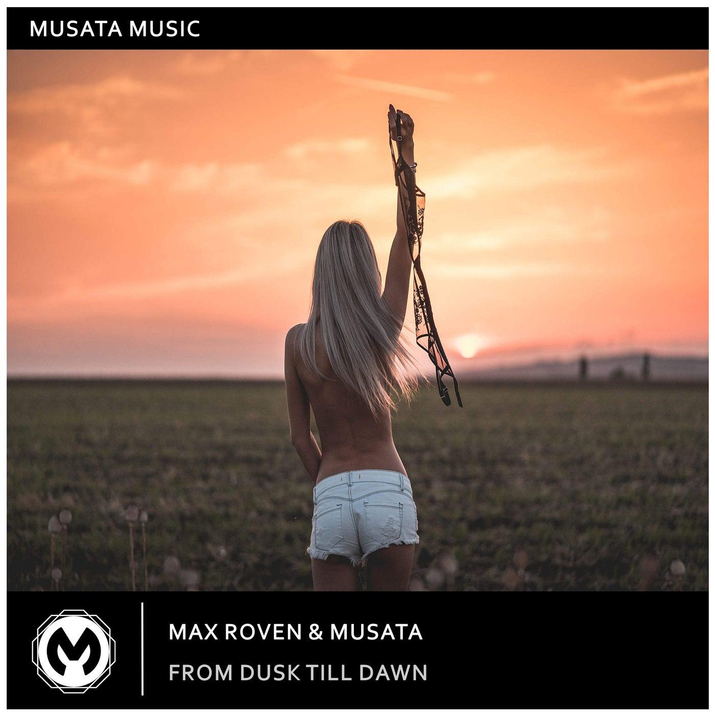 From Dusk Till Dawn (Original mix)