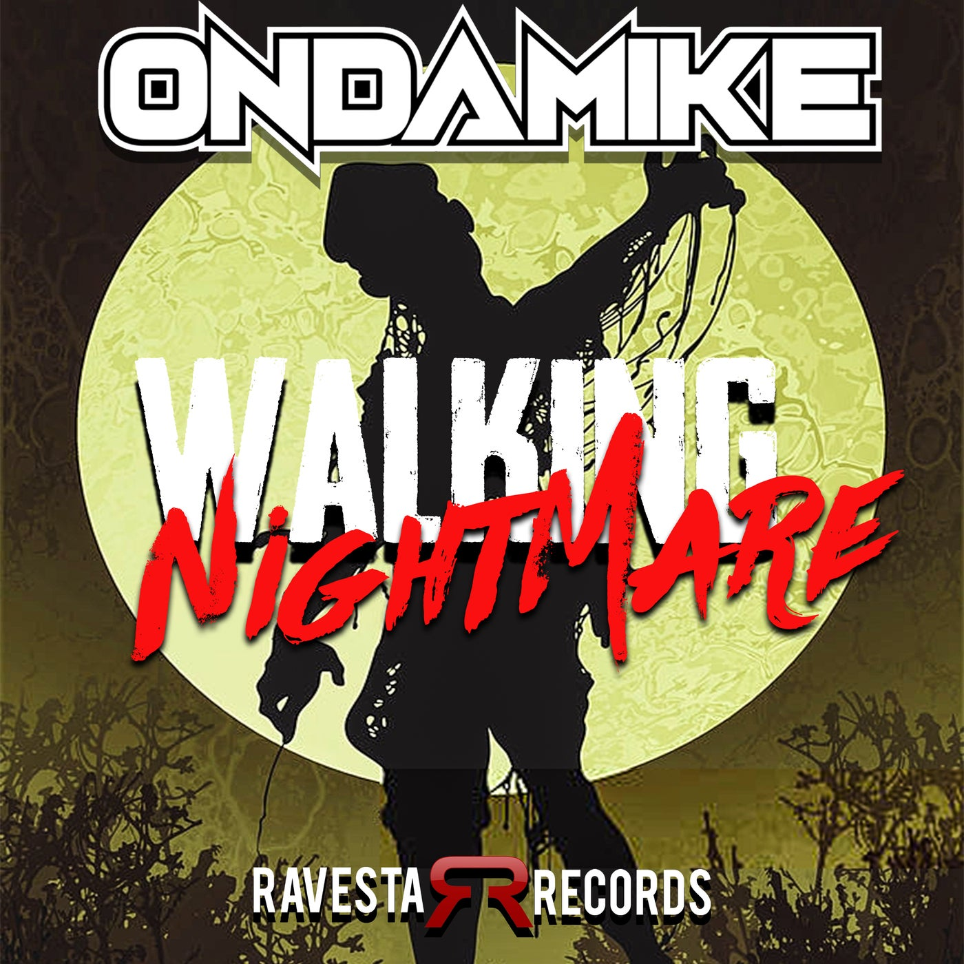 Walking Nightmare (2021 Mix)
