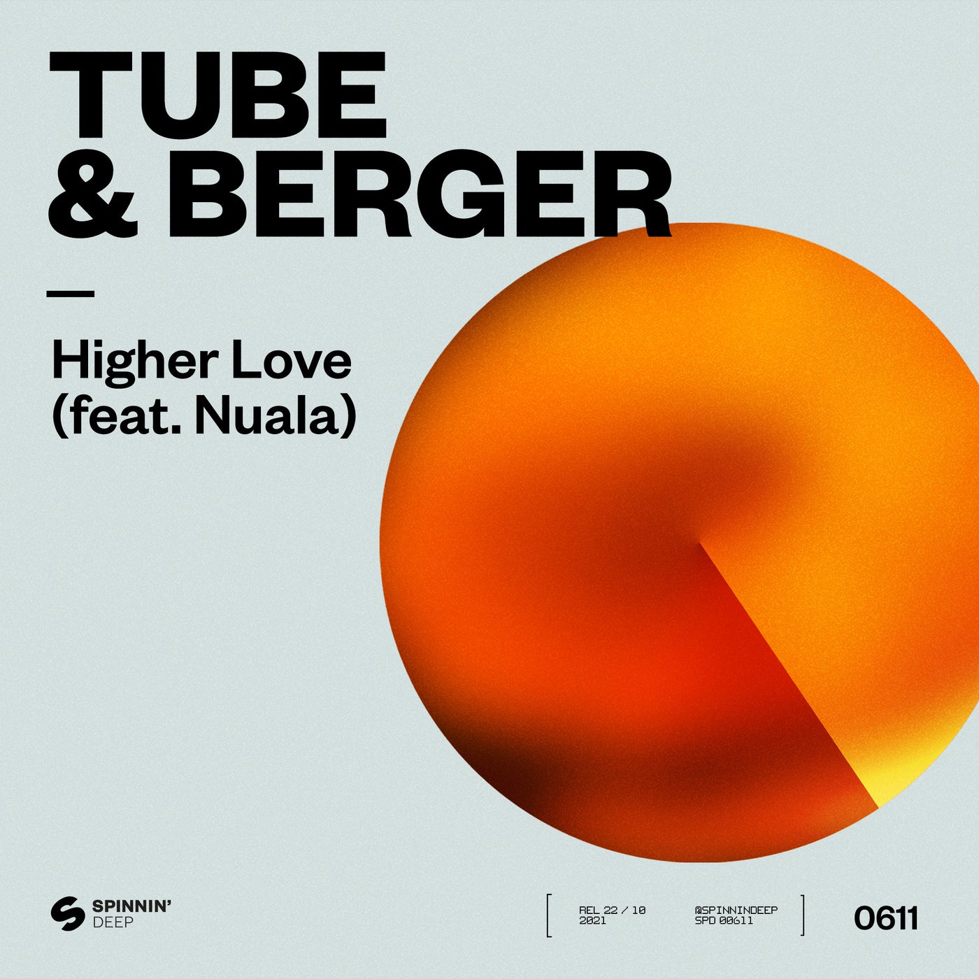 Higher Love (feat. Nuala) (Extended Mix)