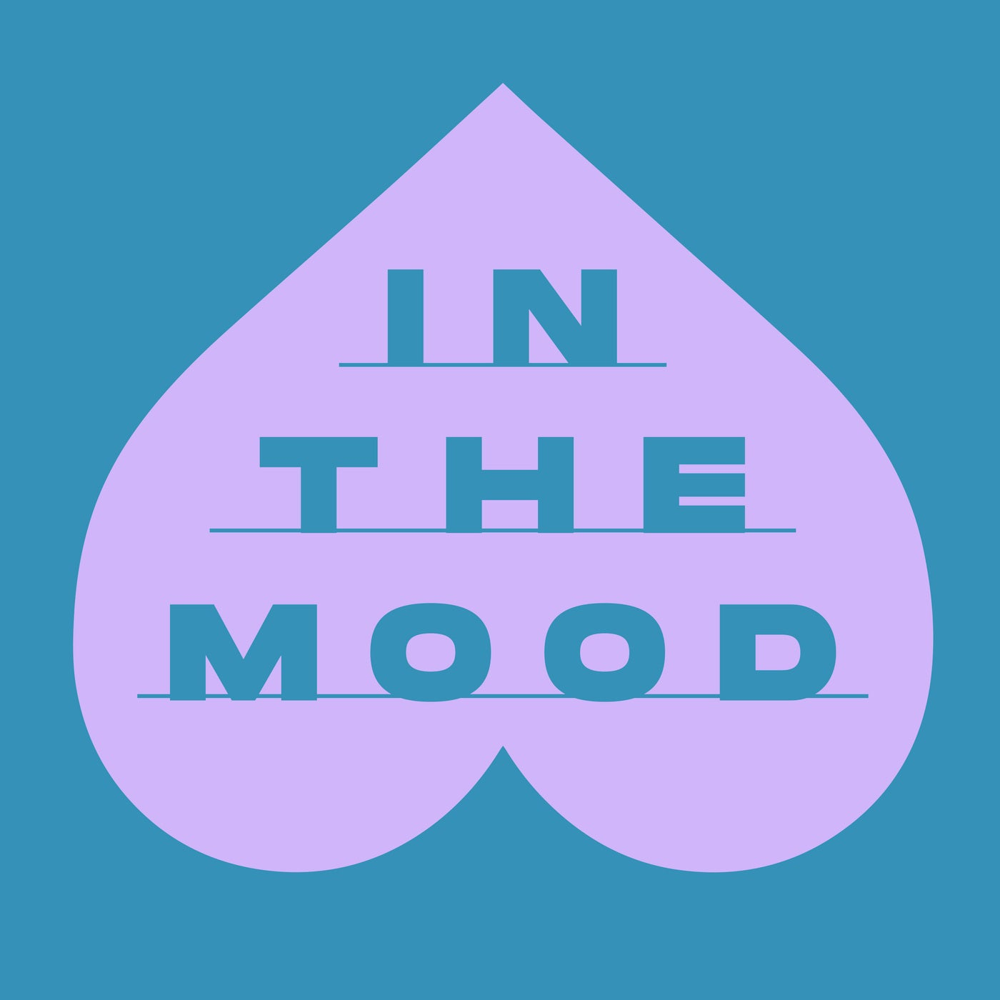 In The Mood (Extended Mix)