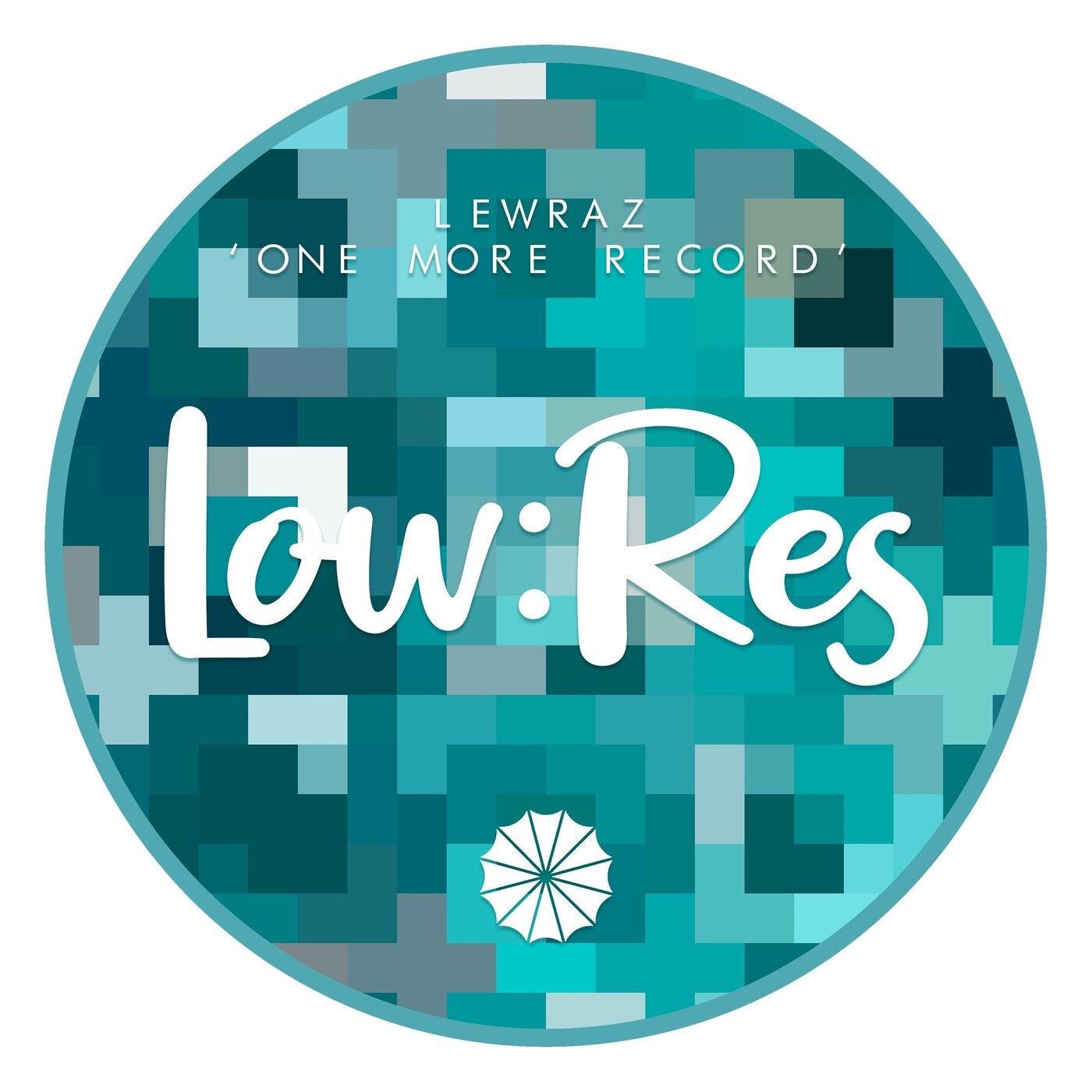 One More Record (Original Mix)