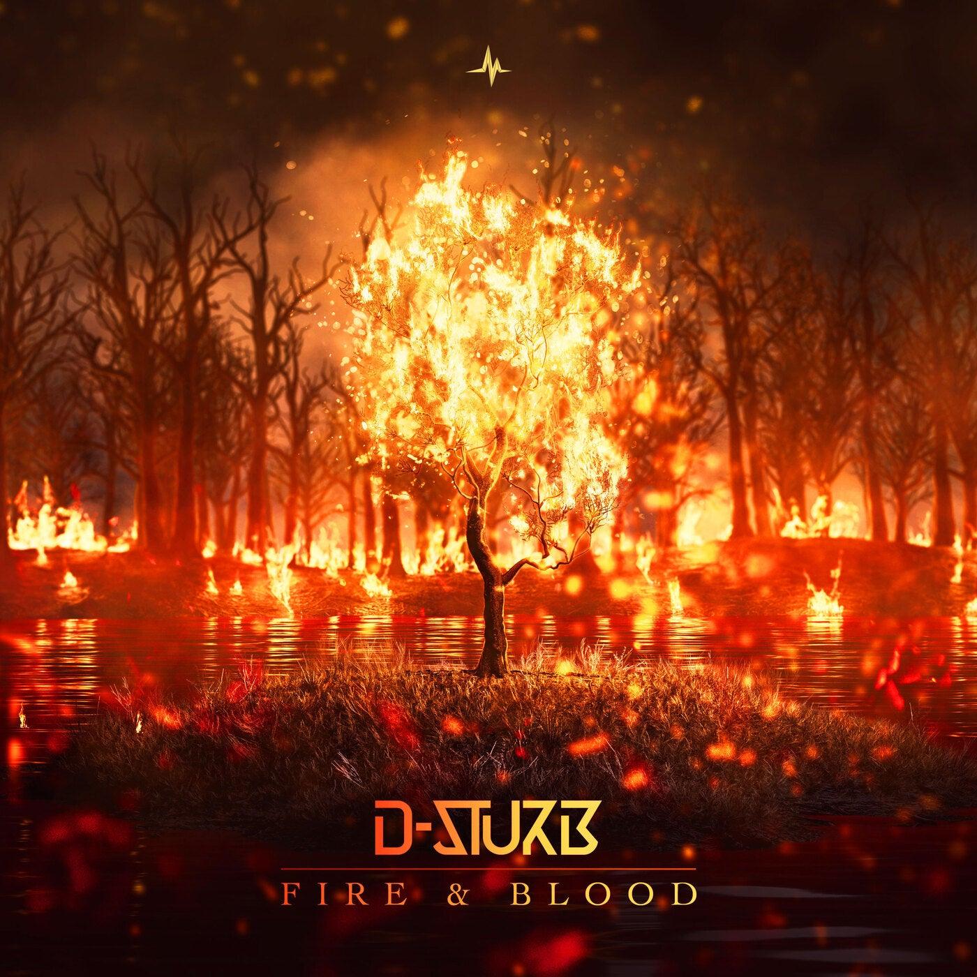 Fire & Blood (Original Mix)