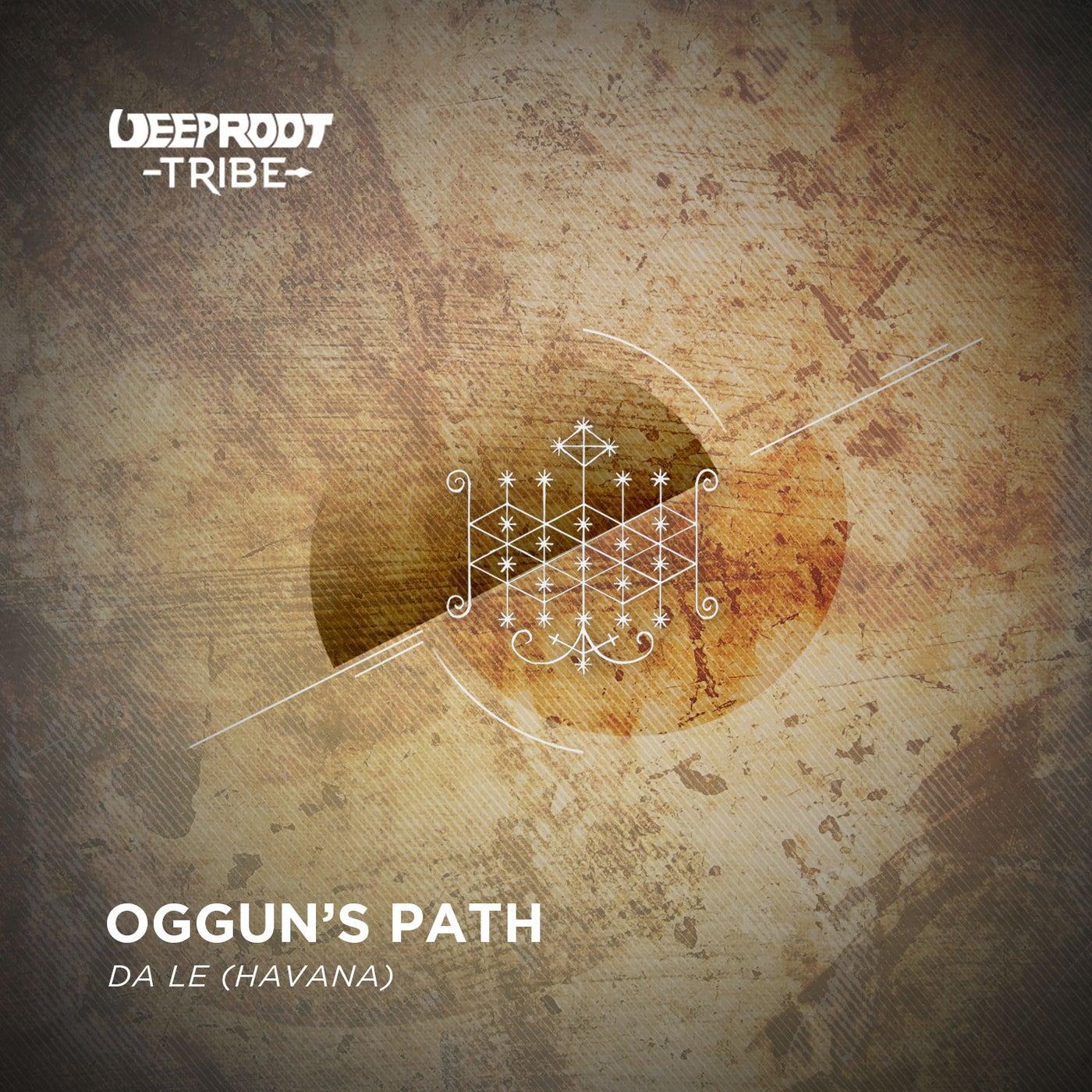 Oggun's Path (Original Mix)