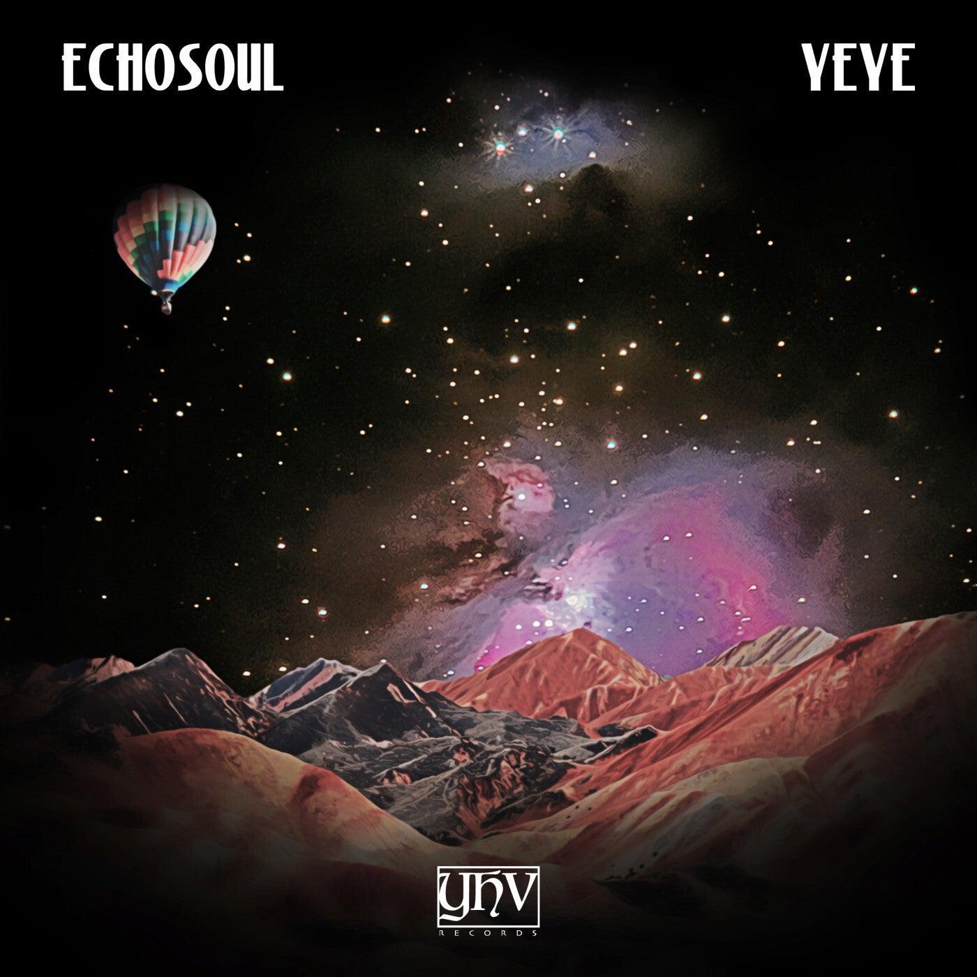 YEYE (Original Mix)