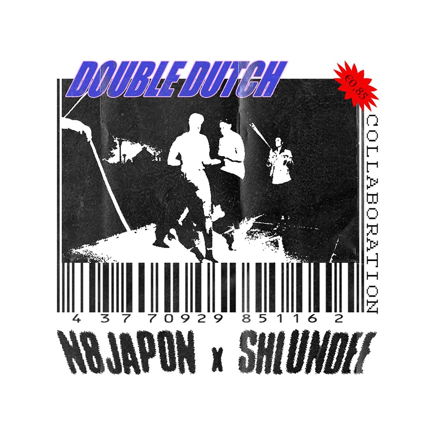 Double Dutch feat. AMY MIYÚ (Shlundee & nachtjapon remix)