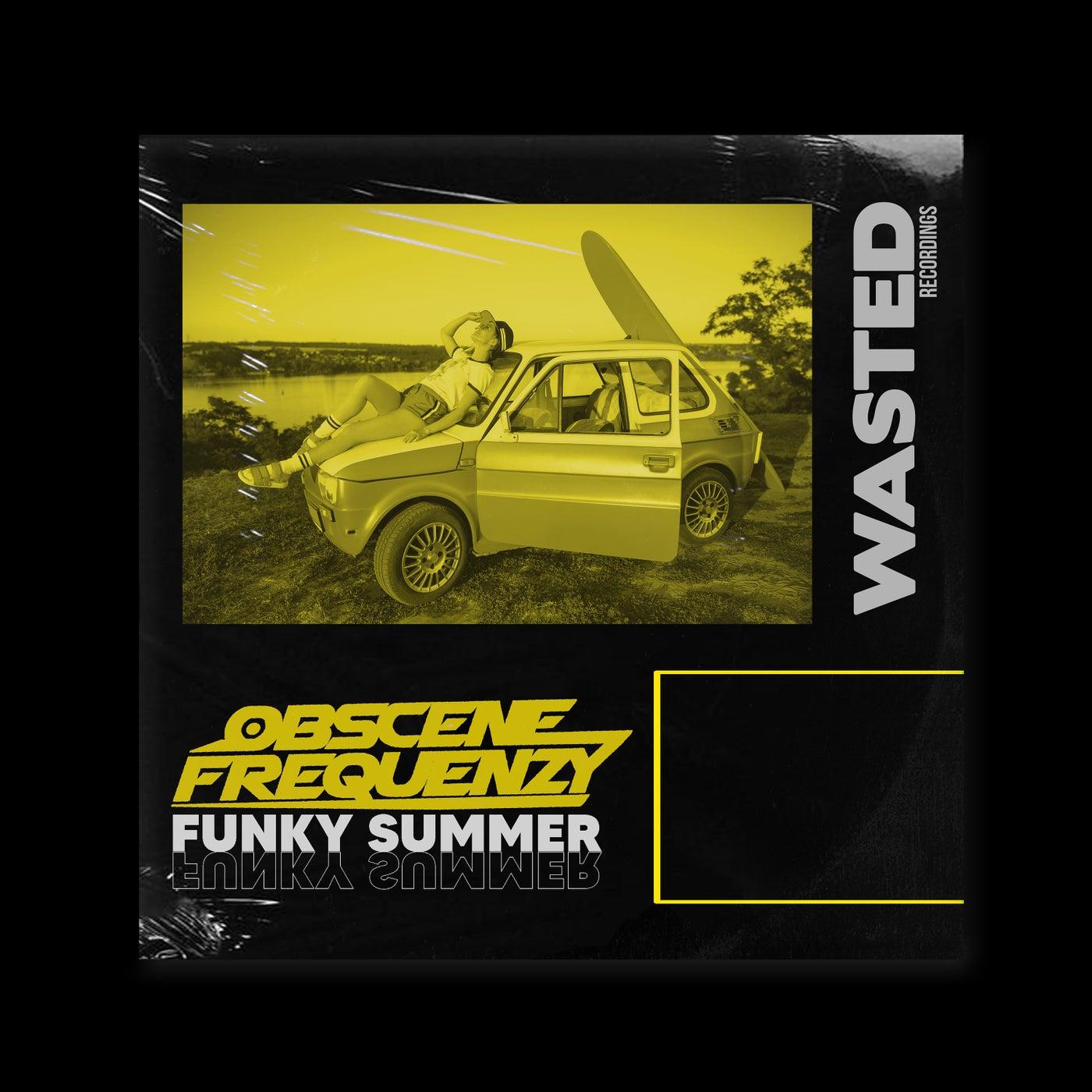 Funky Summer (Original Mix)