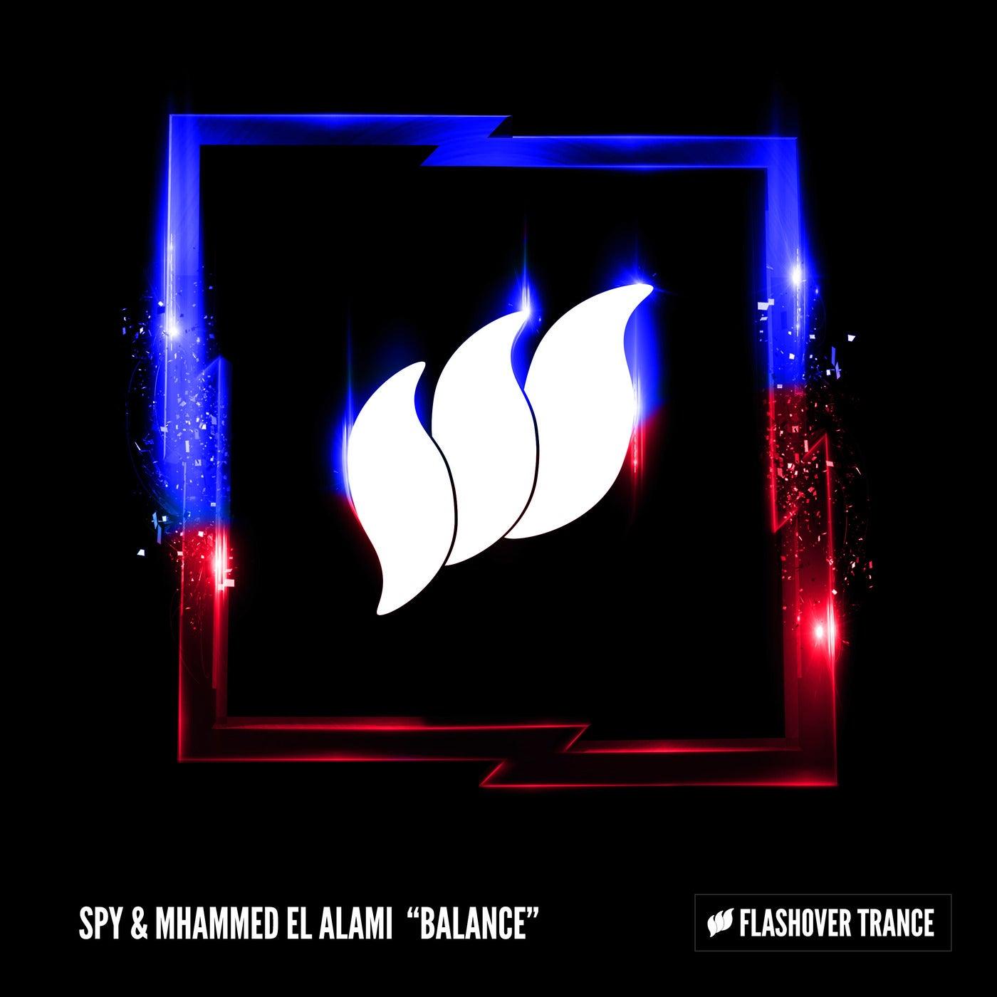 Balance (Extended Mix)