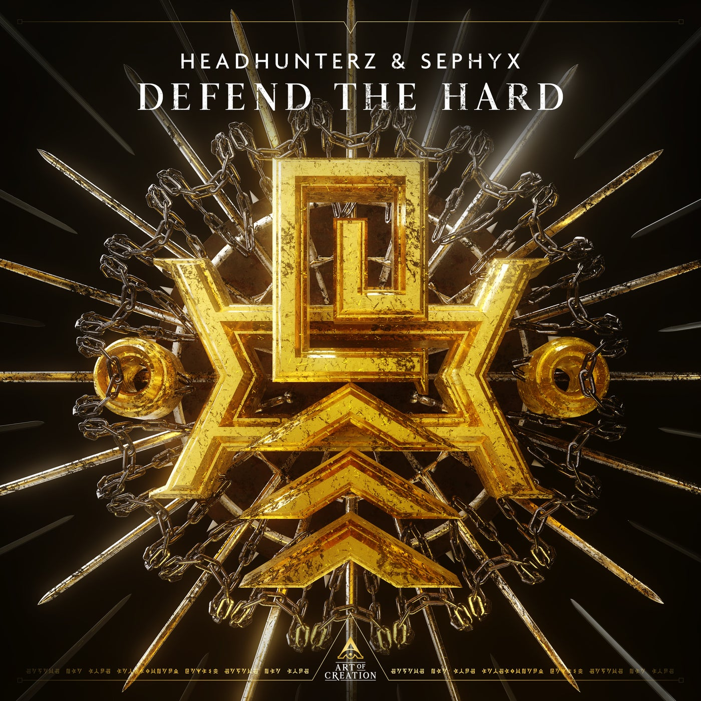 Defend The Hard (Extended Mix)
