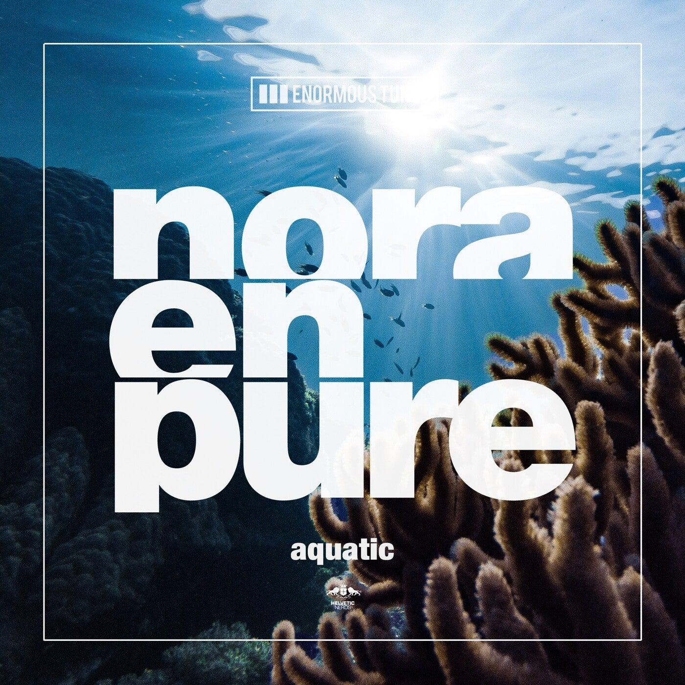 Aquatic (Extended Mix)