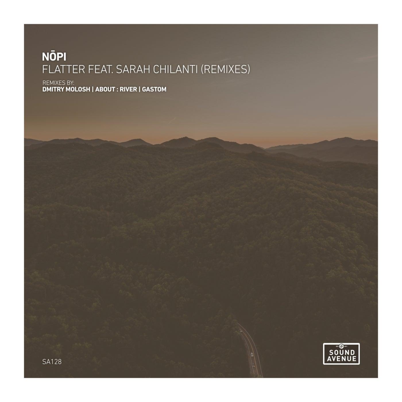 Flatter (Dmitry Molosh Remix)