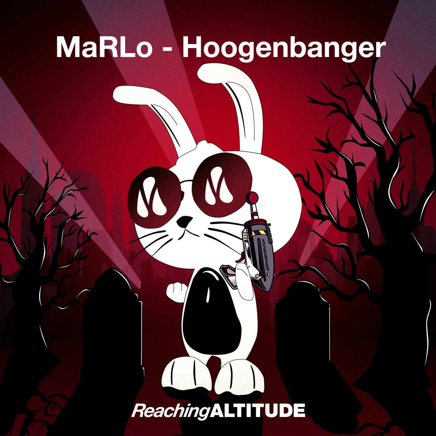 Hoogenbanger (Extended Mix)