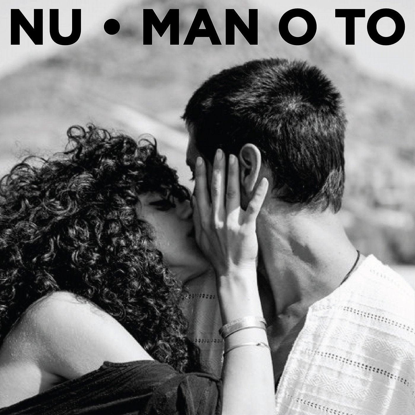 Man O To (Be Svendsen Remix)