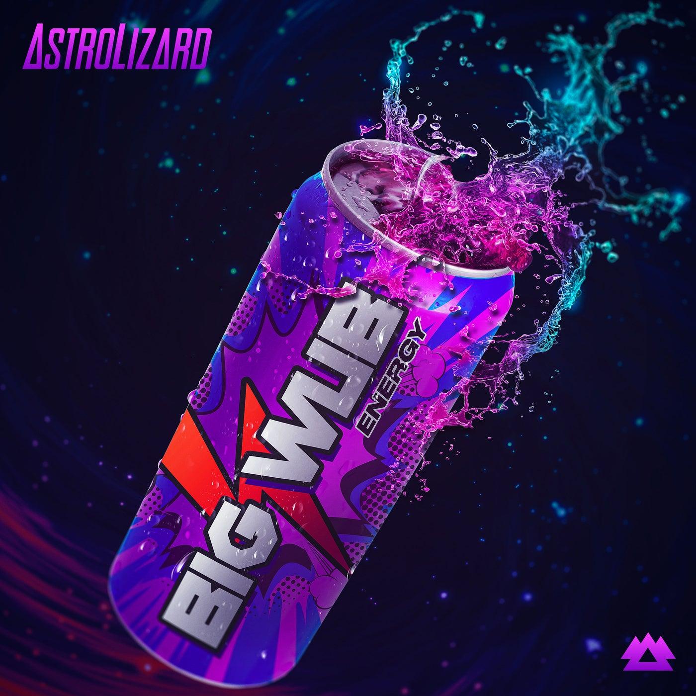 Big Wub Energy (Original Mix)