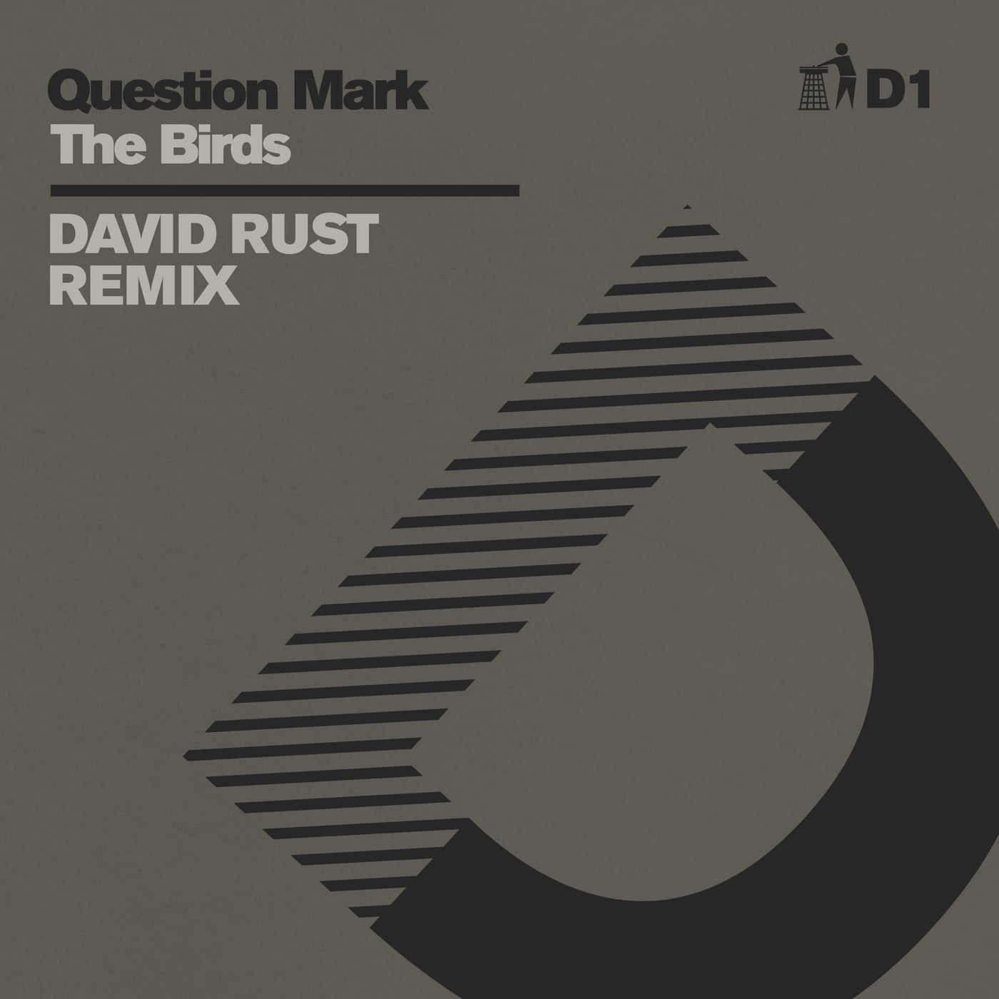 The Birds (David Rust Remix - D1)
