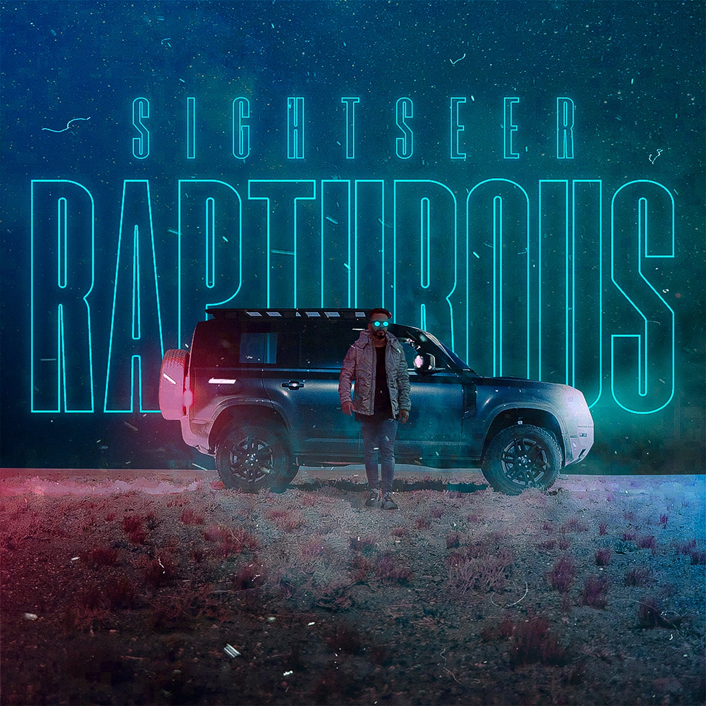 Rapturous (Extended Mix)