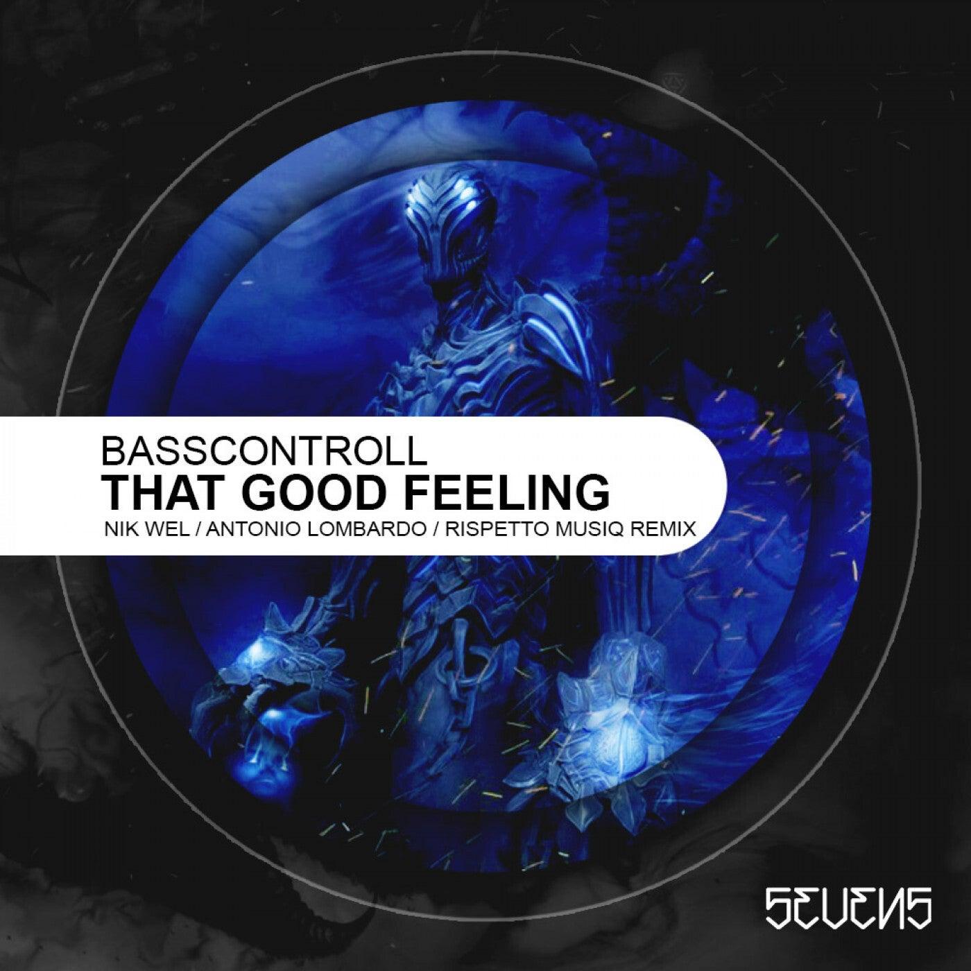 That Good Feeling (Nik Wel Remix)