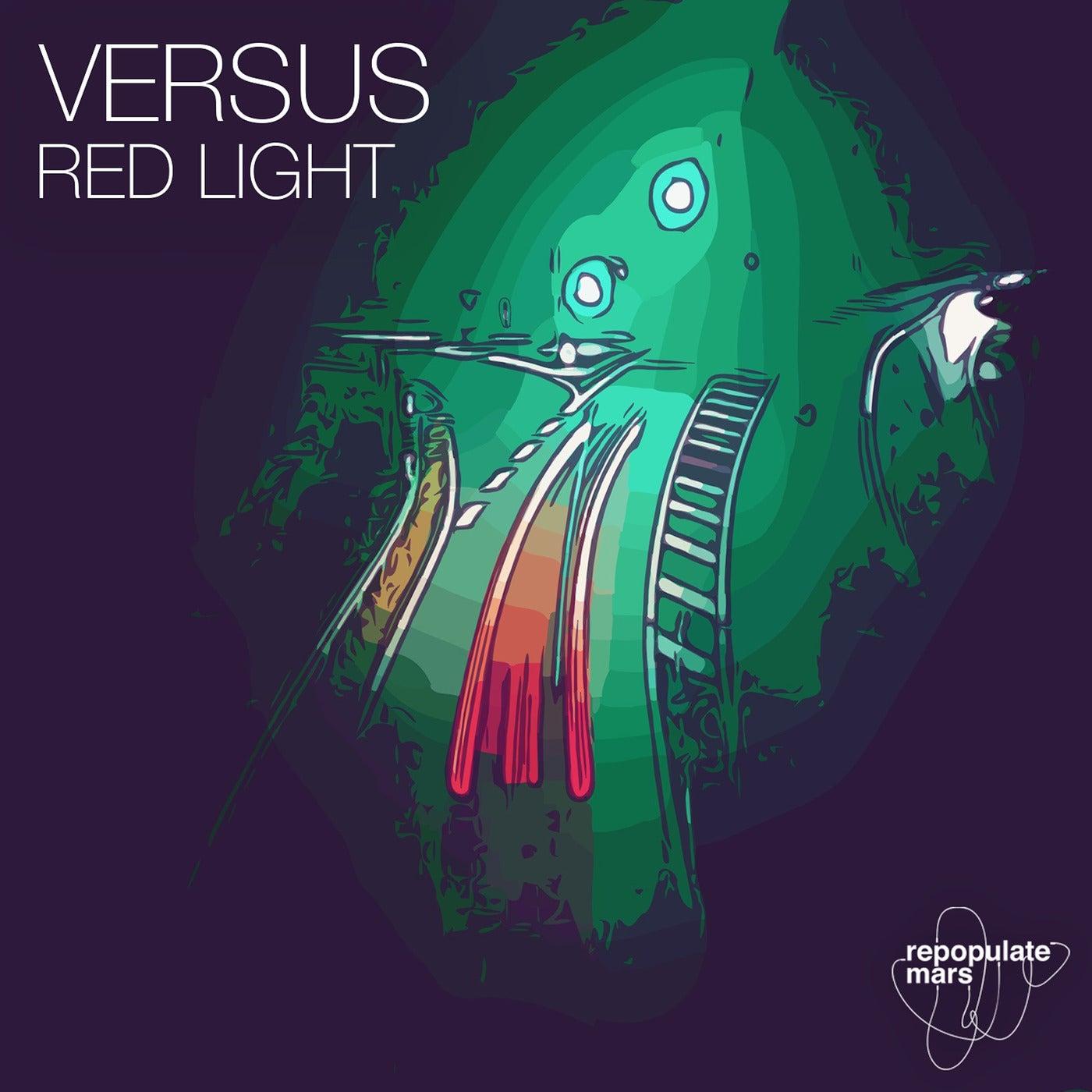 Red Light (Original Mix)