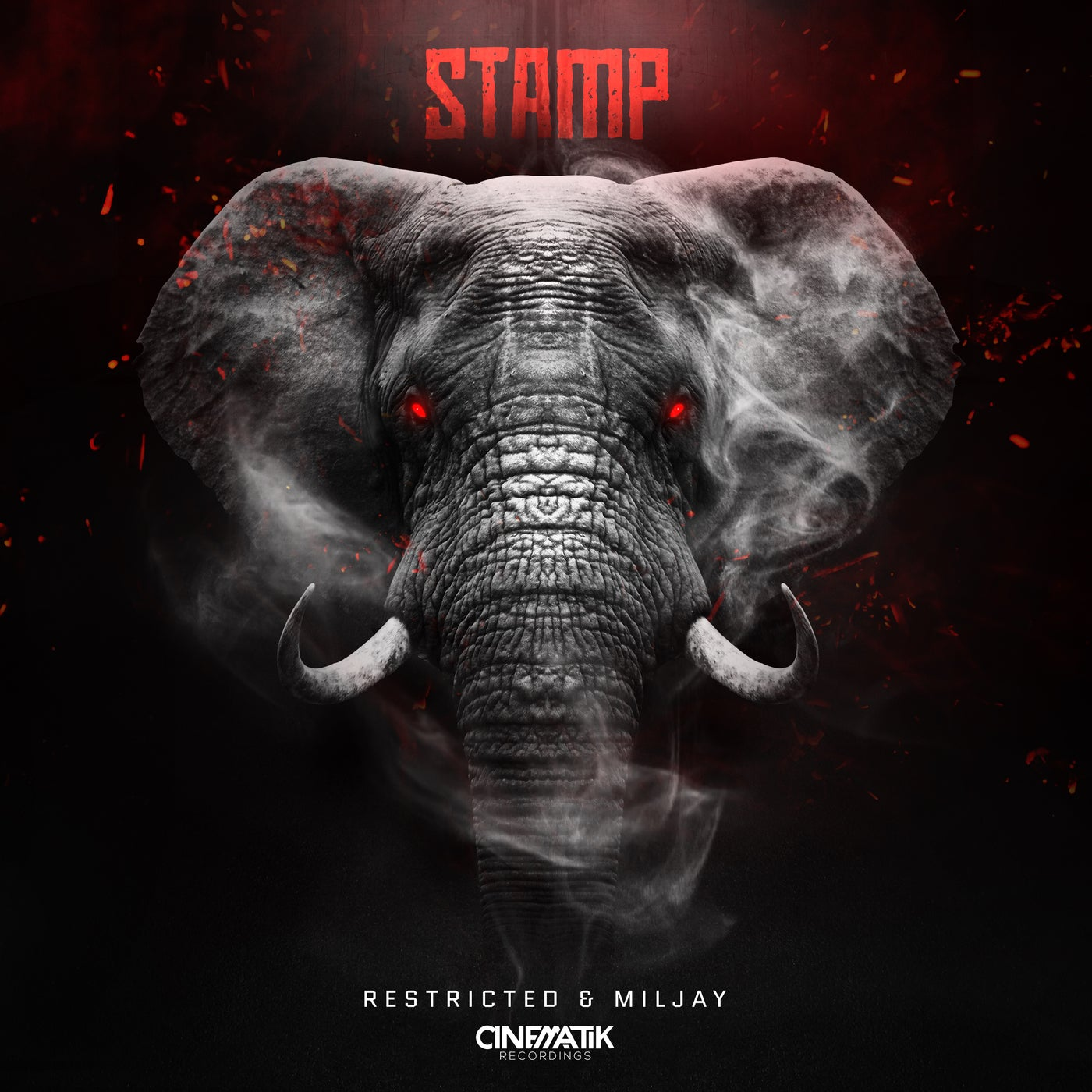 Stamp (Extended Mix)