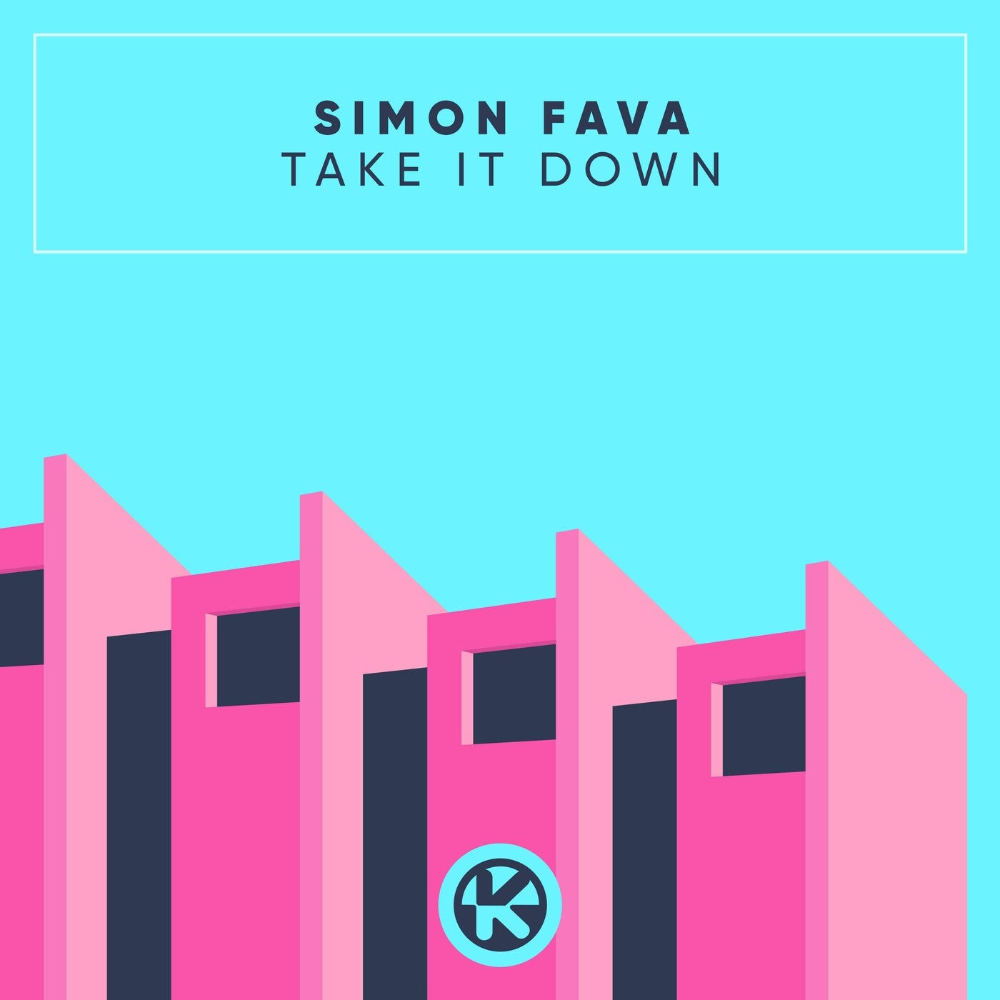 Take It Down (Extended Mix)