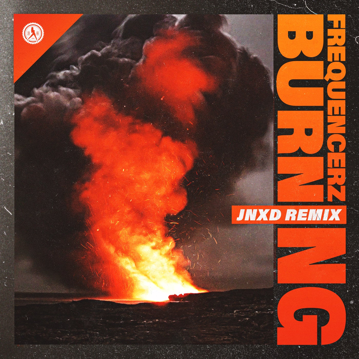 Burning (JNXD Remix) (Extended Mix)