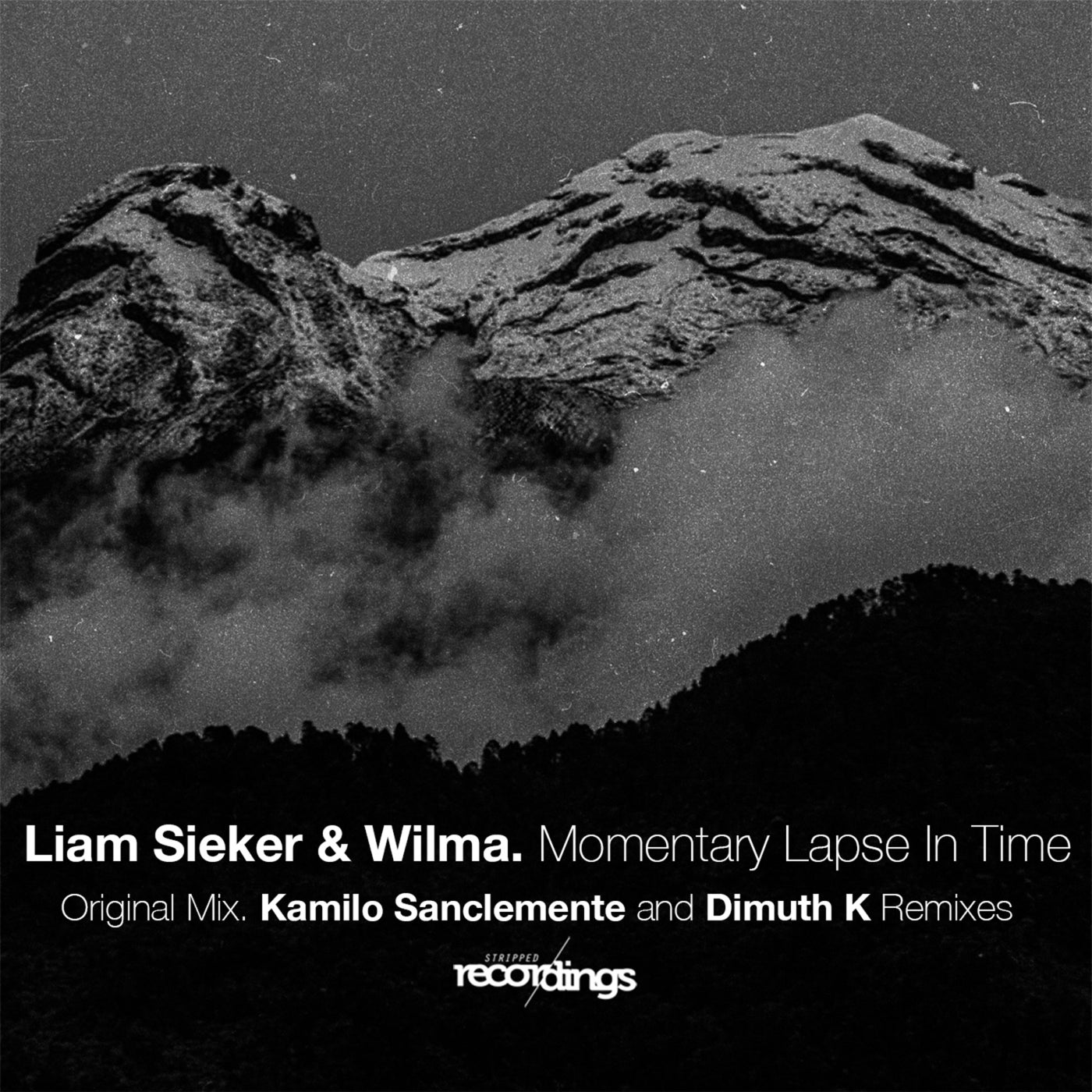 Momentary Lapse in Time (Dimuth K Remix)