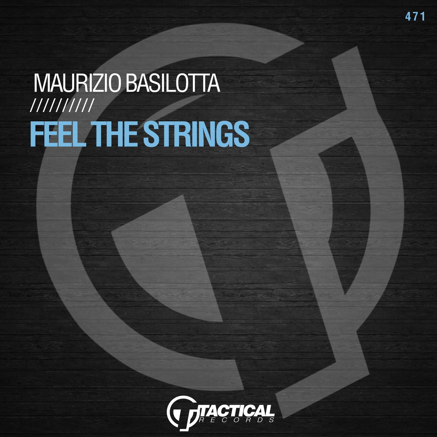 Feel The Strings (Extended Mix)