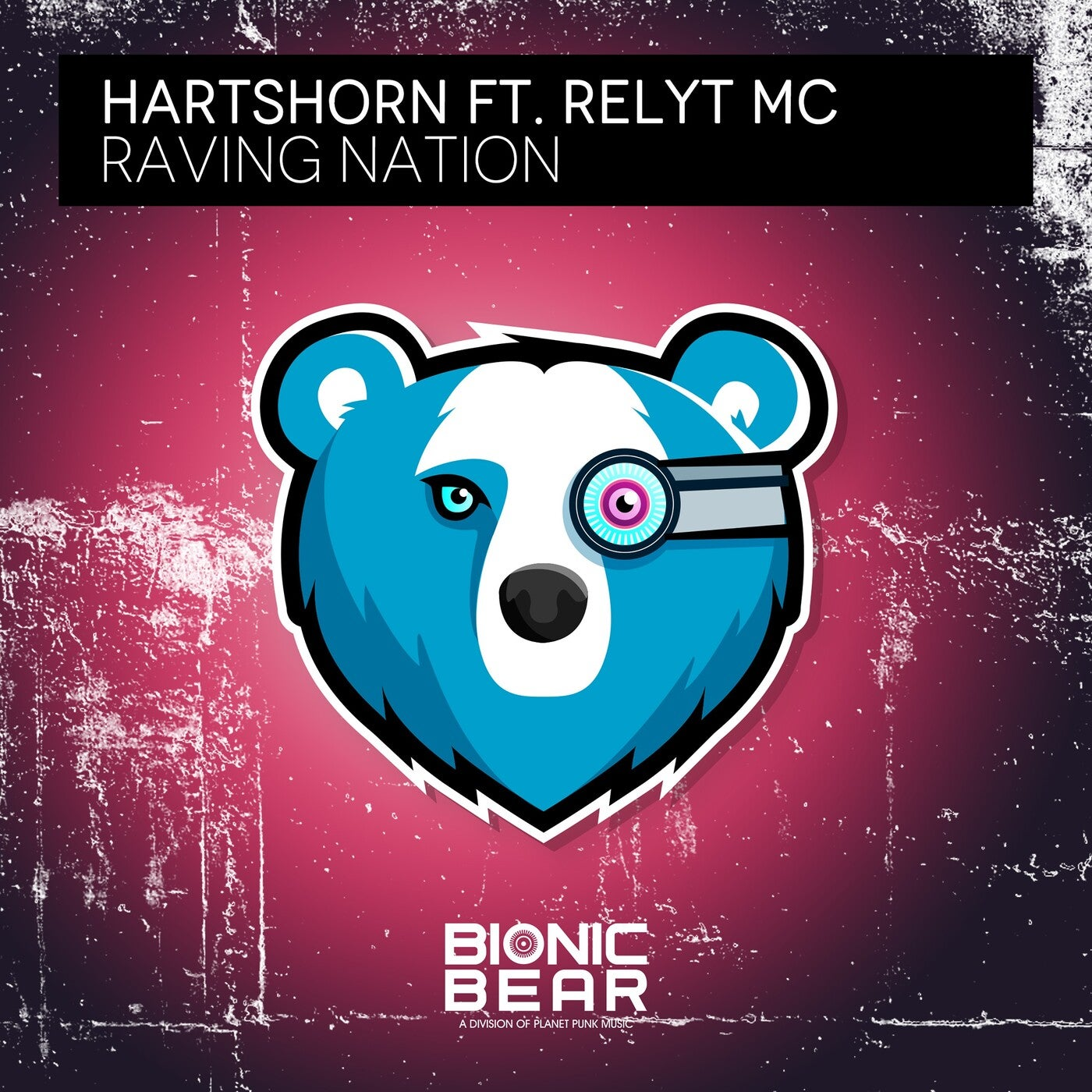 Raving Nation feat. Relyt MC (Extended Mix)