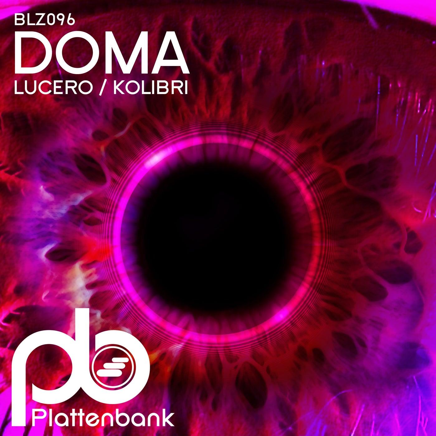 Lucero (Original Mix)