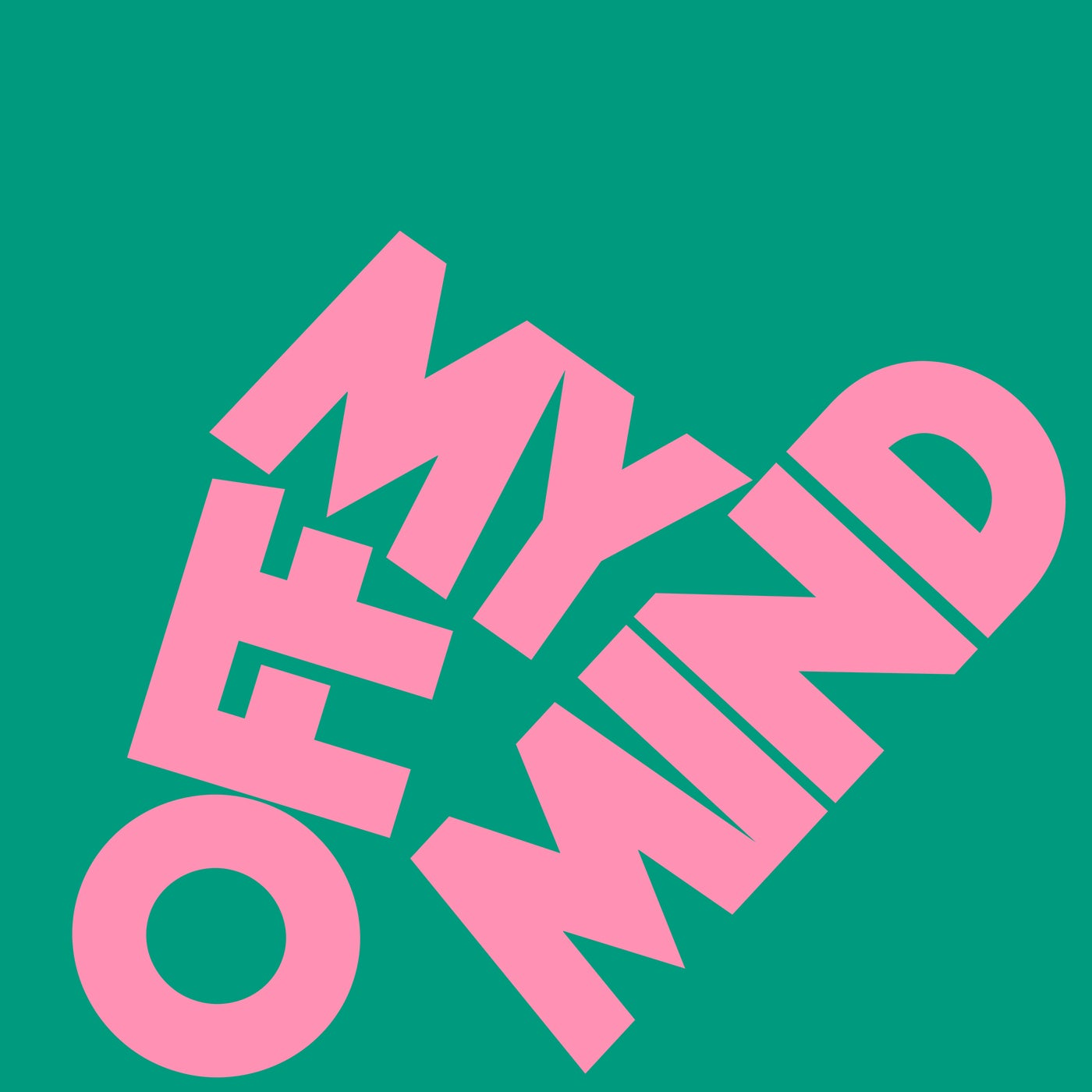 Off My Mind (Extended Mix)