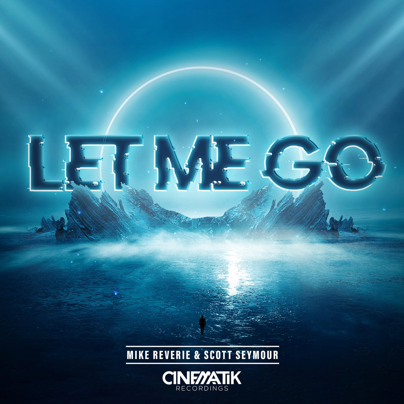 Let Me Go (Extended Mix)