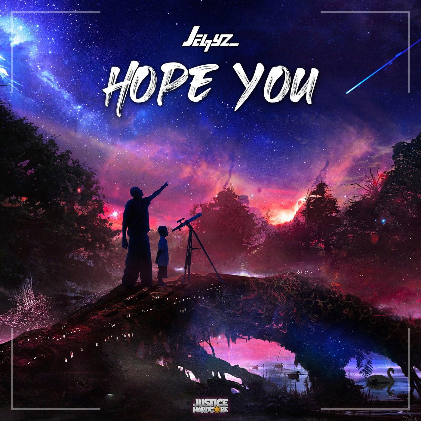 Hope You (Original Mix)