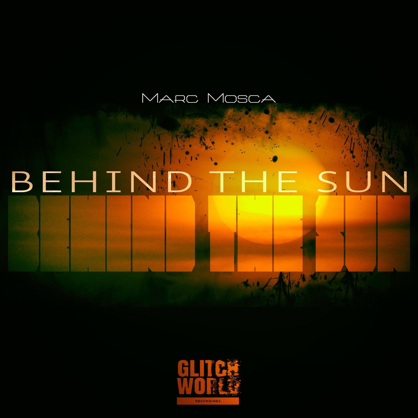Behind The Sun (Club Mix)