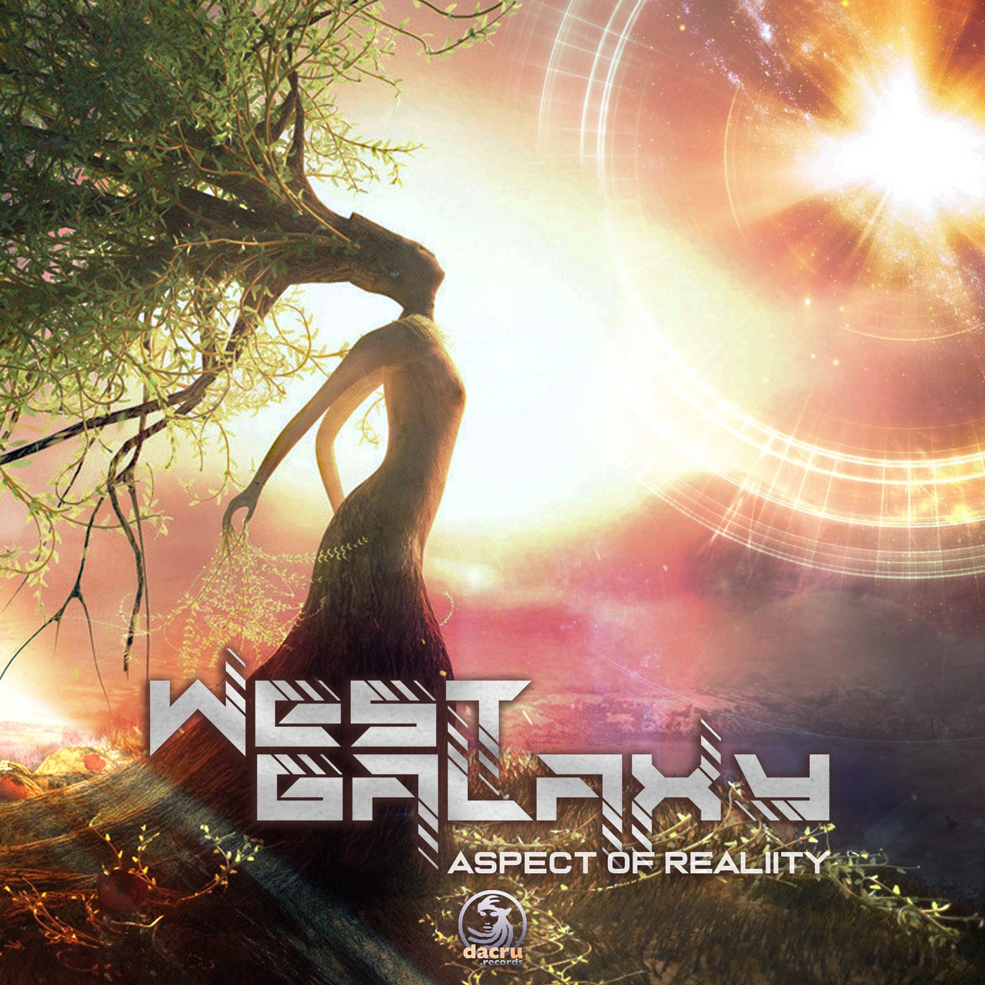 Aspect Of Reality (Original Mix)