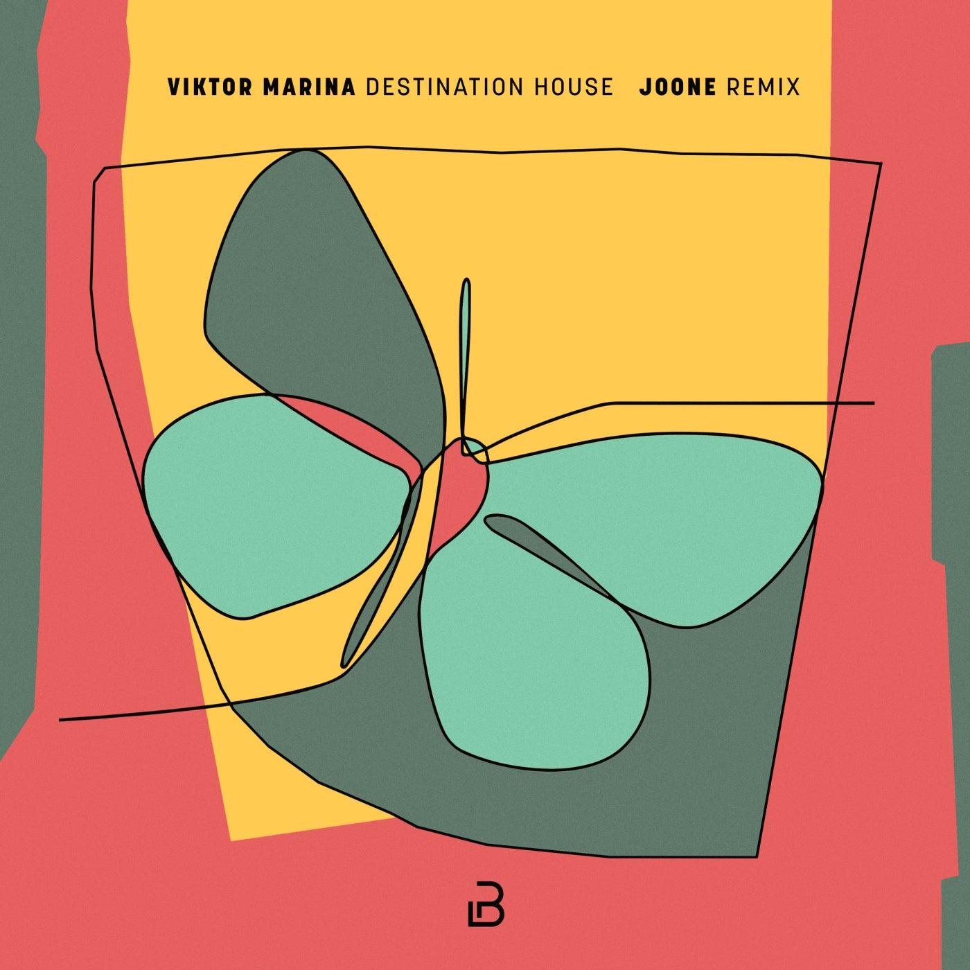 Destination (Joone Remix)
