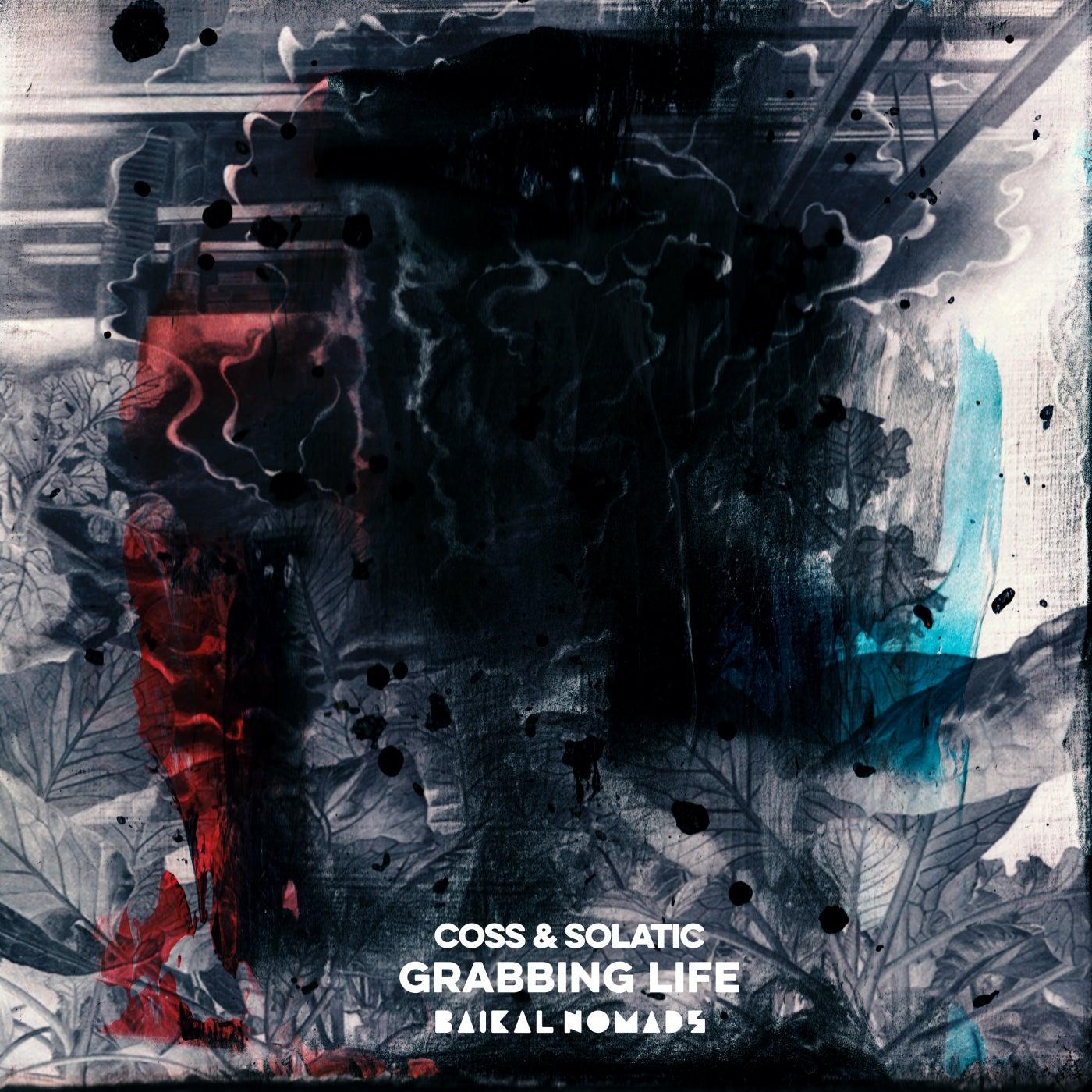 Grabbing Life (Original)