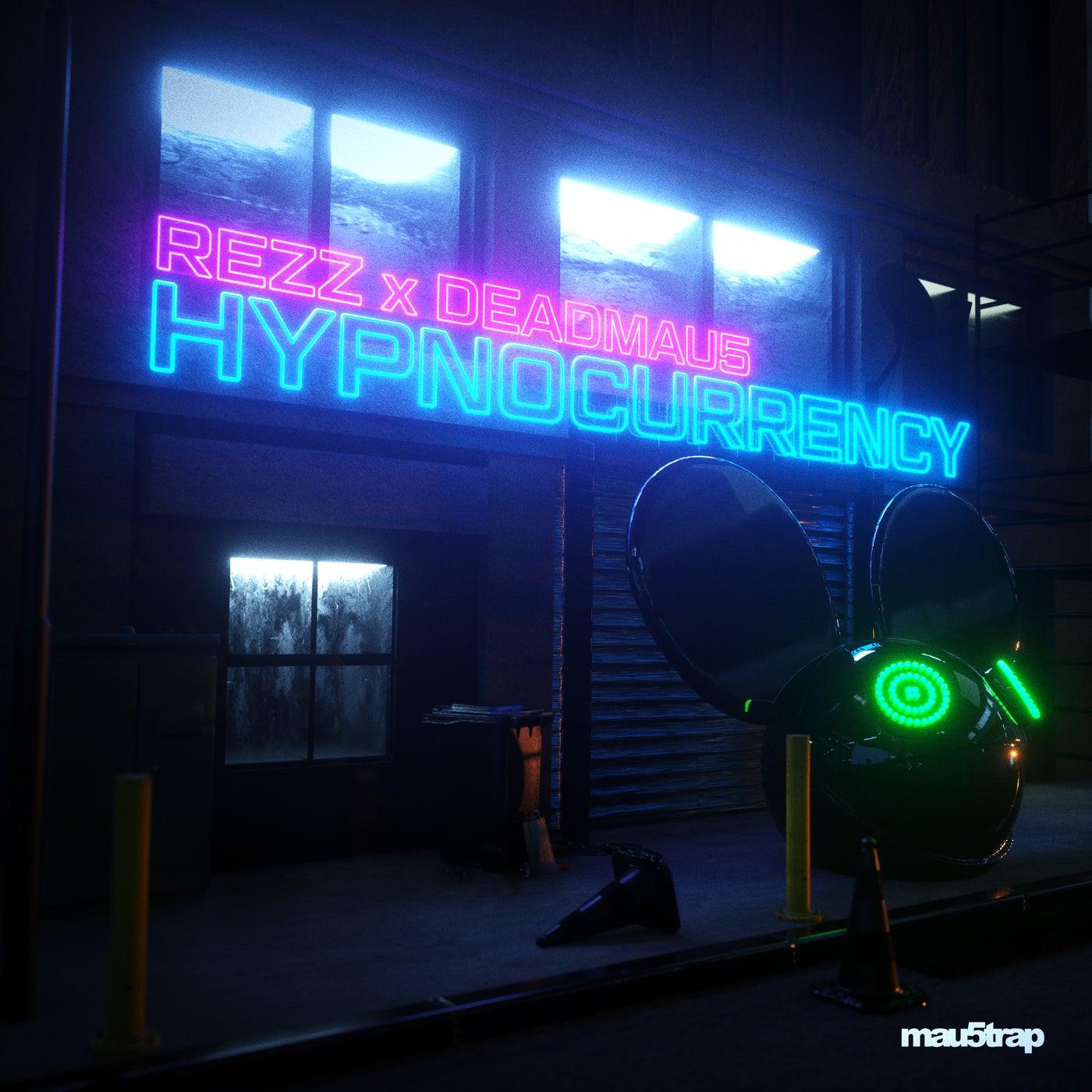Hypnocurrency (Original Mix)