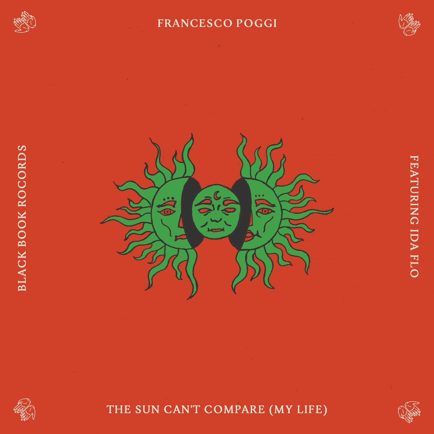 The Sun Can't Compare (My Life) [feat. IDA fLO] (Extended Mix)